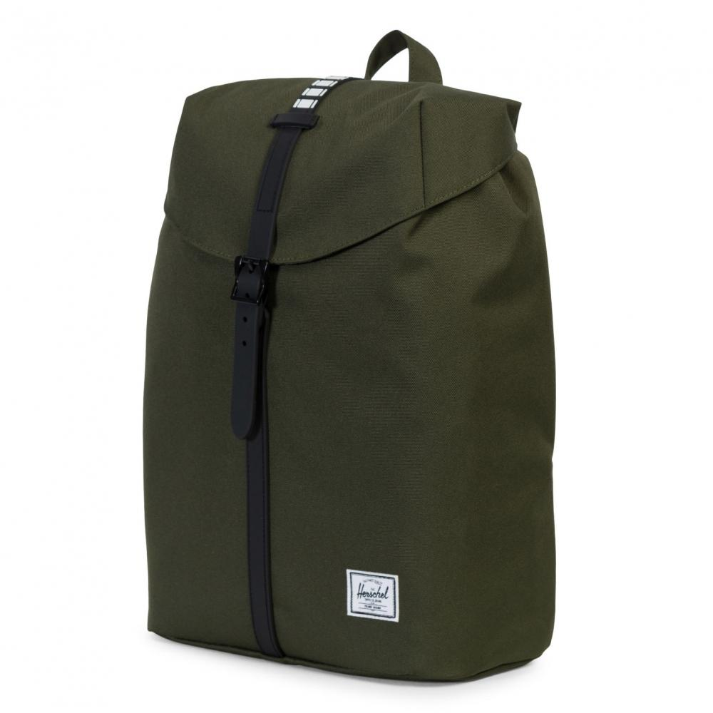 51fc14c4b69 Lyst - Herschel Supply Co. Post Mid-volume Backpack in Green
