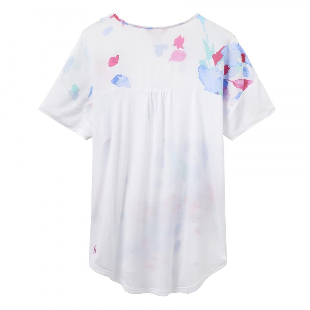 eaa170b210502 Joules - Multicolor Zoe Ladies T-shirt (w) - Lyst. View fullscreen