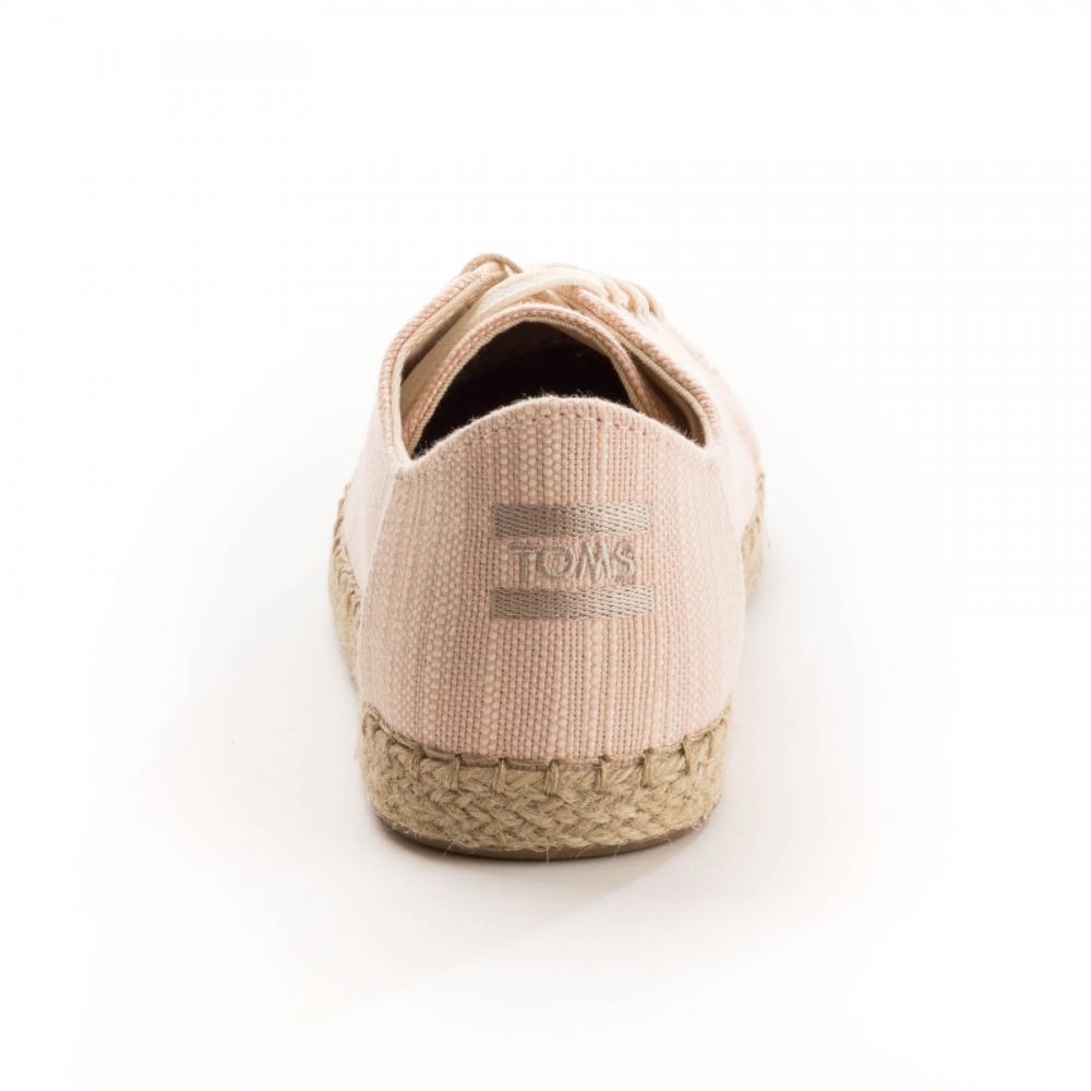 d0e74d9ce ... Lena Bloom Slubby Cotton Womens Sneaker - Lyst. View fullscreen
