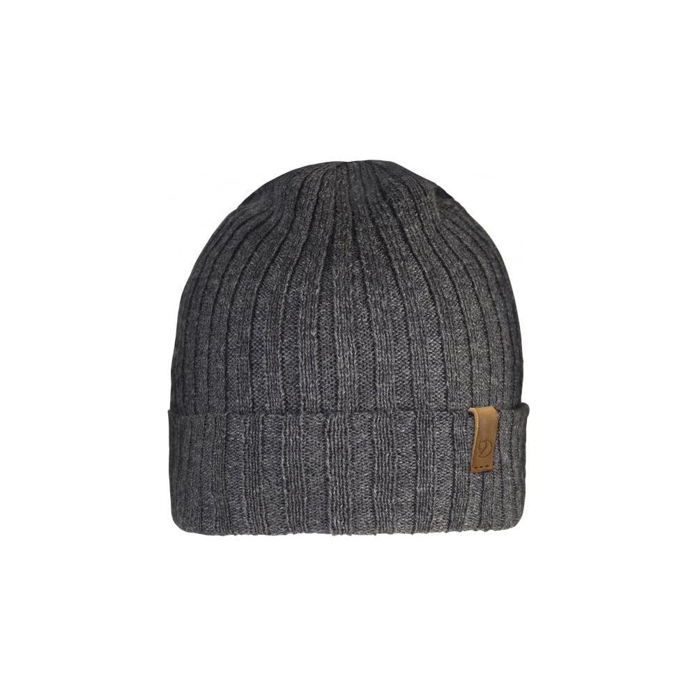 Lyst - Fjallraven Byron Hat Thin in Gray for Men 28e26e618d20