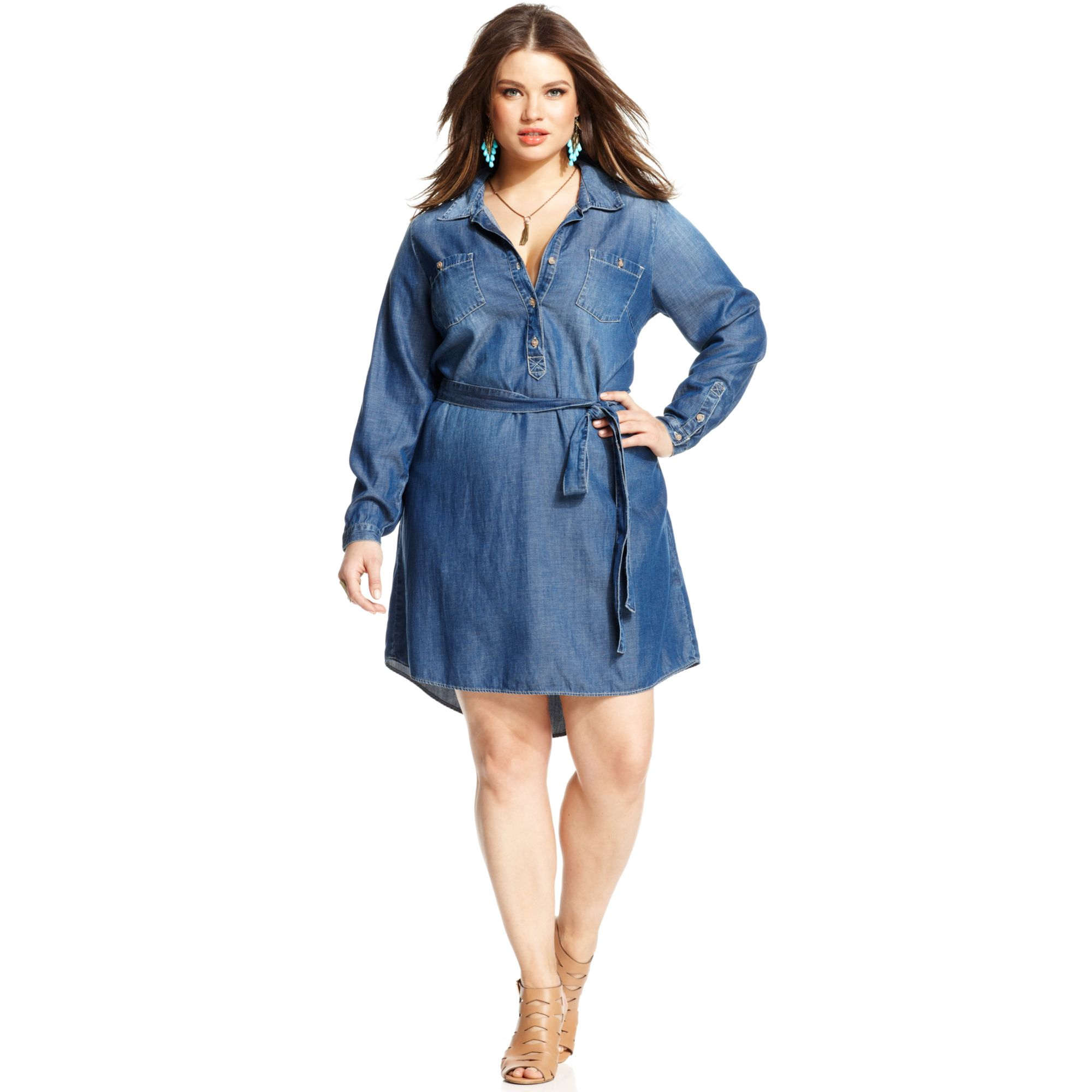 39916ecd07 Plus Size Long Dressy Shirts