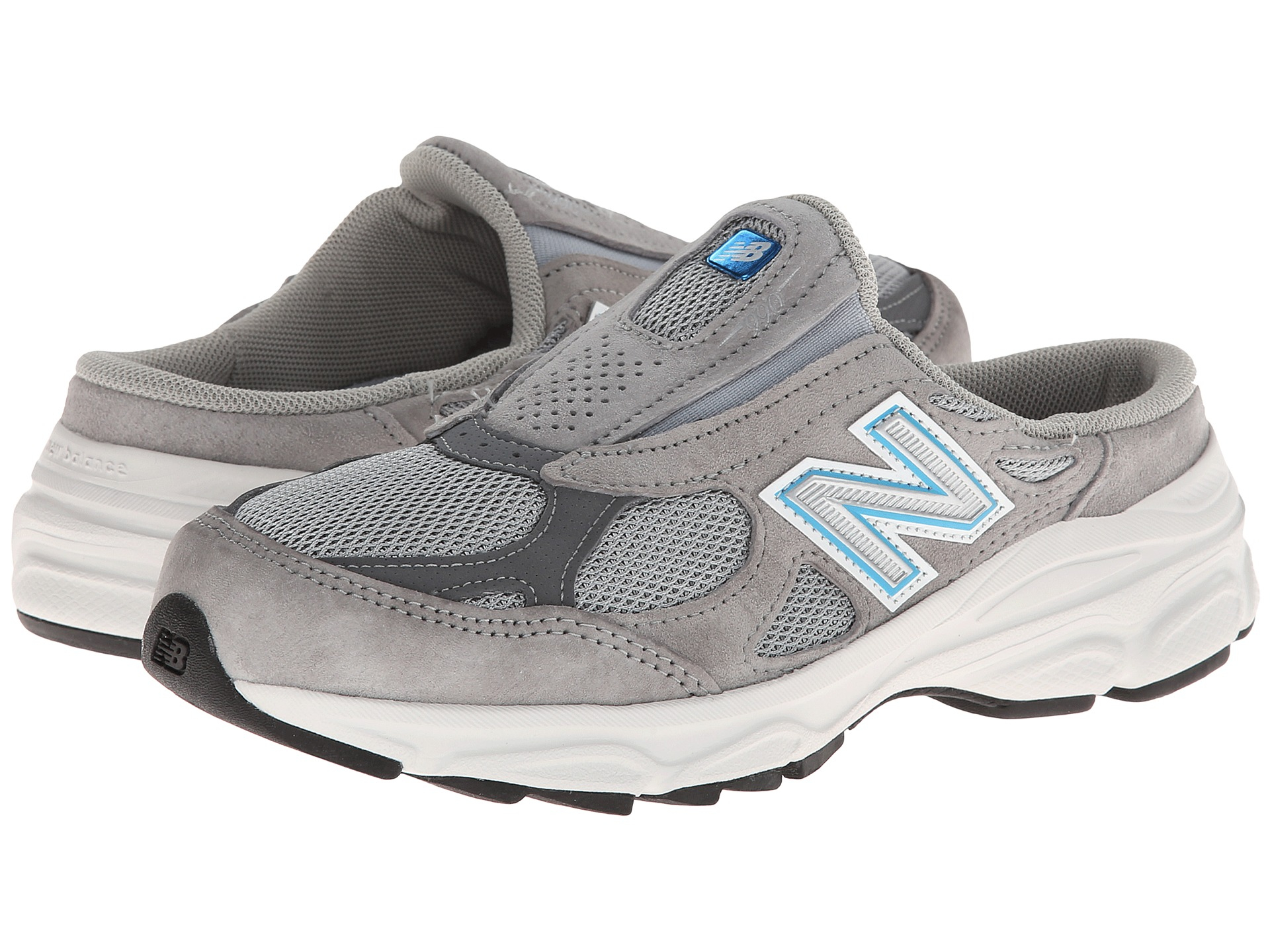 huge selection of 94f00 388cf norway new balance 990 slide 45111 7d632