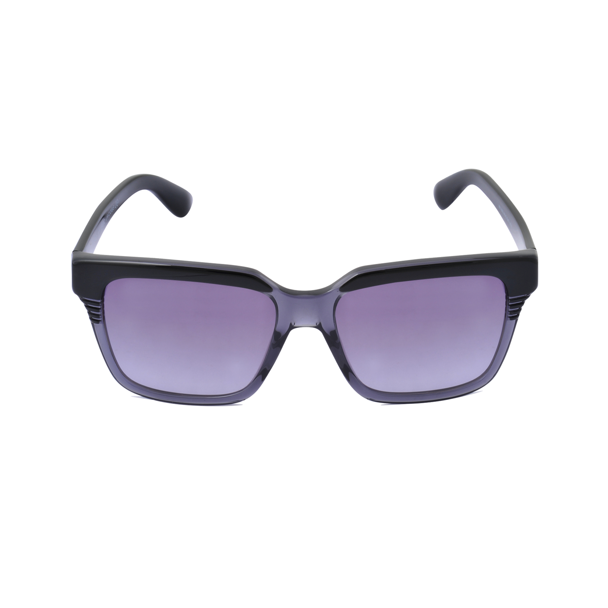 4d874b7e4594 Marc By Marc Jacobs Mmj 388/s Black Sunglasses in Gray - Lyst