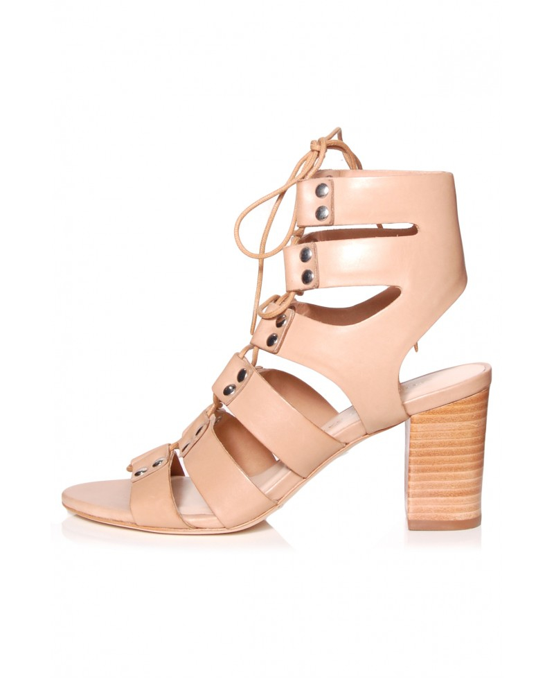 2c4023e82f3b Gallery. Previously sold at  Hampden · Women s Gladiator Sandals ...