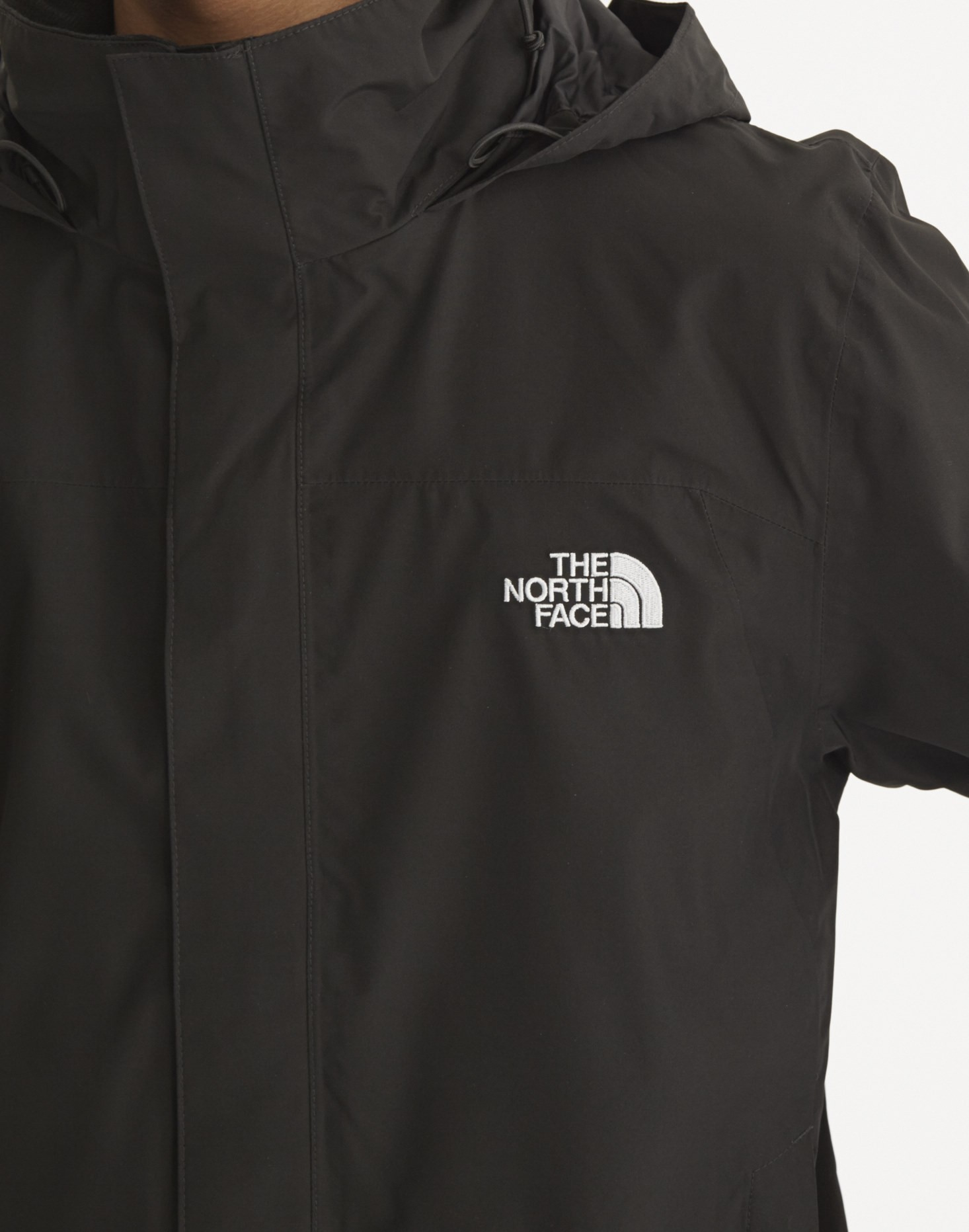 454c8cf80ffd Lyst - The North Face Sangro Water-Resistant Jacket in Black for Men