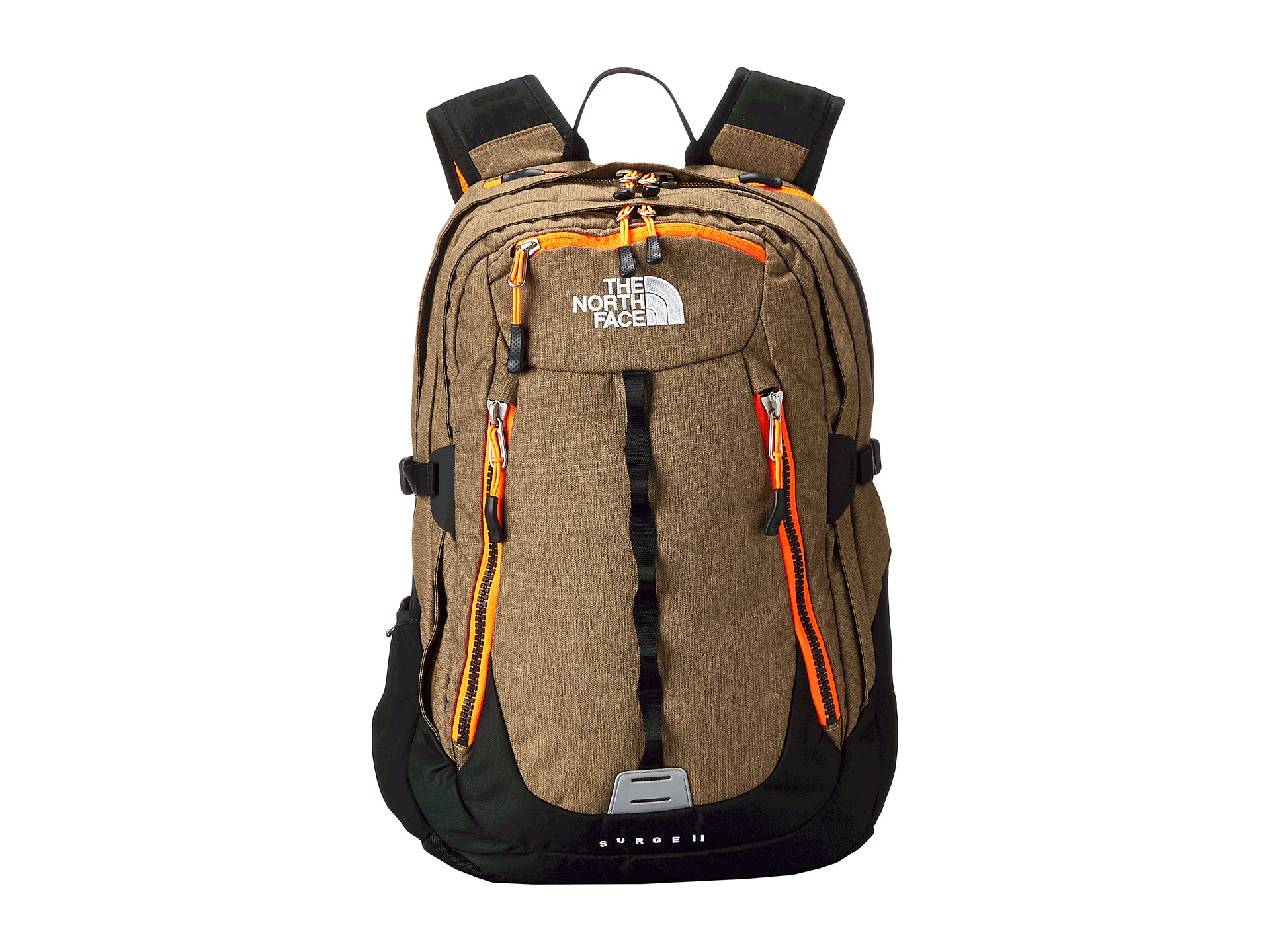 d5a5ff002 North Face Surge Ii Transit Backpack - CEAGESP
