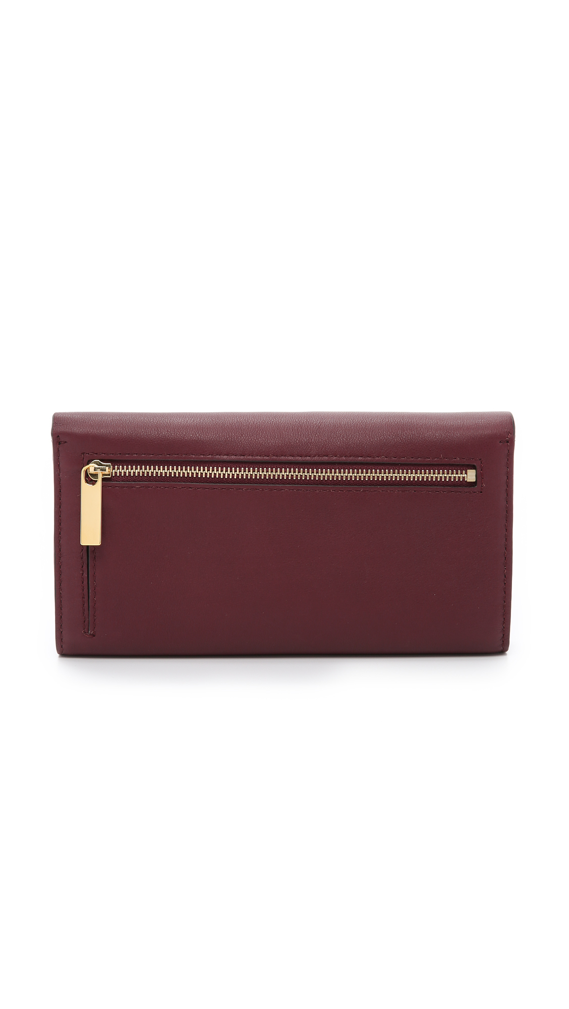 aa6c6a1c73ad Gallery. Previously sold at  Shopbop · Women s Michael By Michael Kors  Miranda Women s Zip Around Wallets ...
