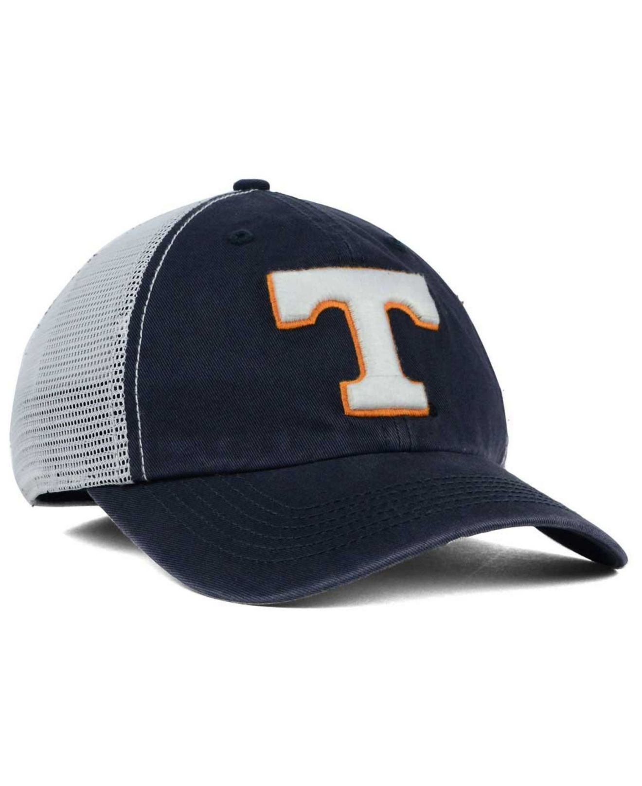 best service eaeb4 2de06 47 Brand Tennessee Volunteers Vintage Griffin Cap in Blue for Men - Lyst