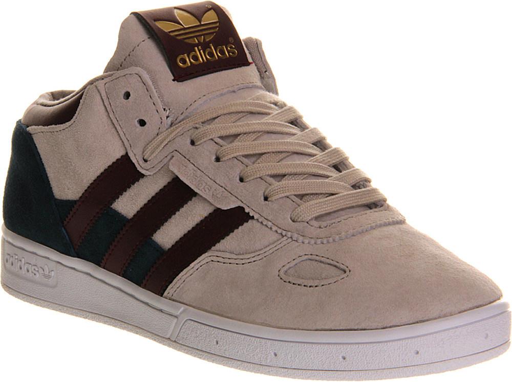 premium selection 88ba5 90a46 adidas Ciero Mid Shoes Grey in Gray for Men - Lyst