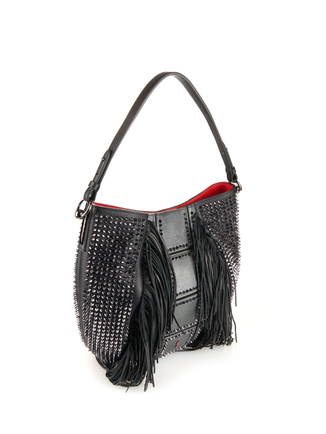 a8ed2a54b6 Gallery. Previously sold at: MATCHESFASHION.COM · Women's Fringed Bags
