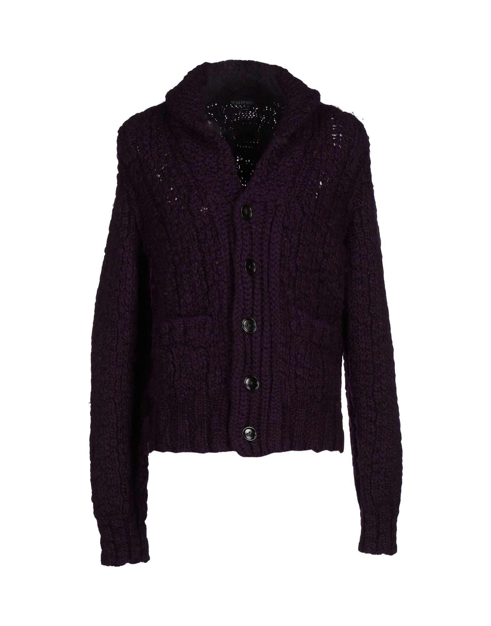 Tom Ford Cardigan 15