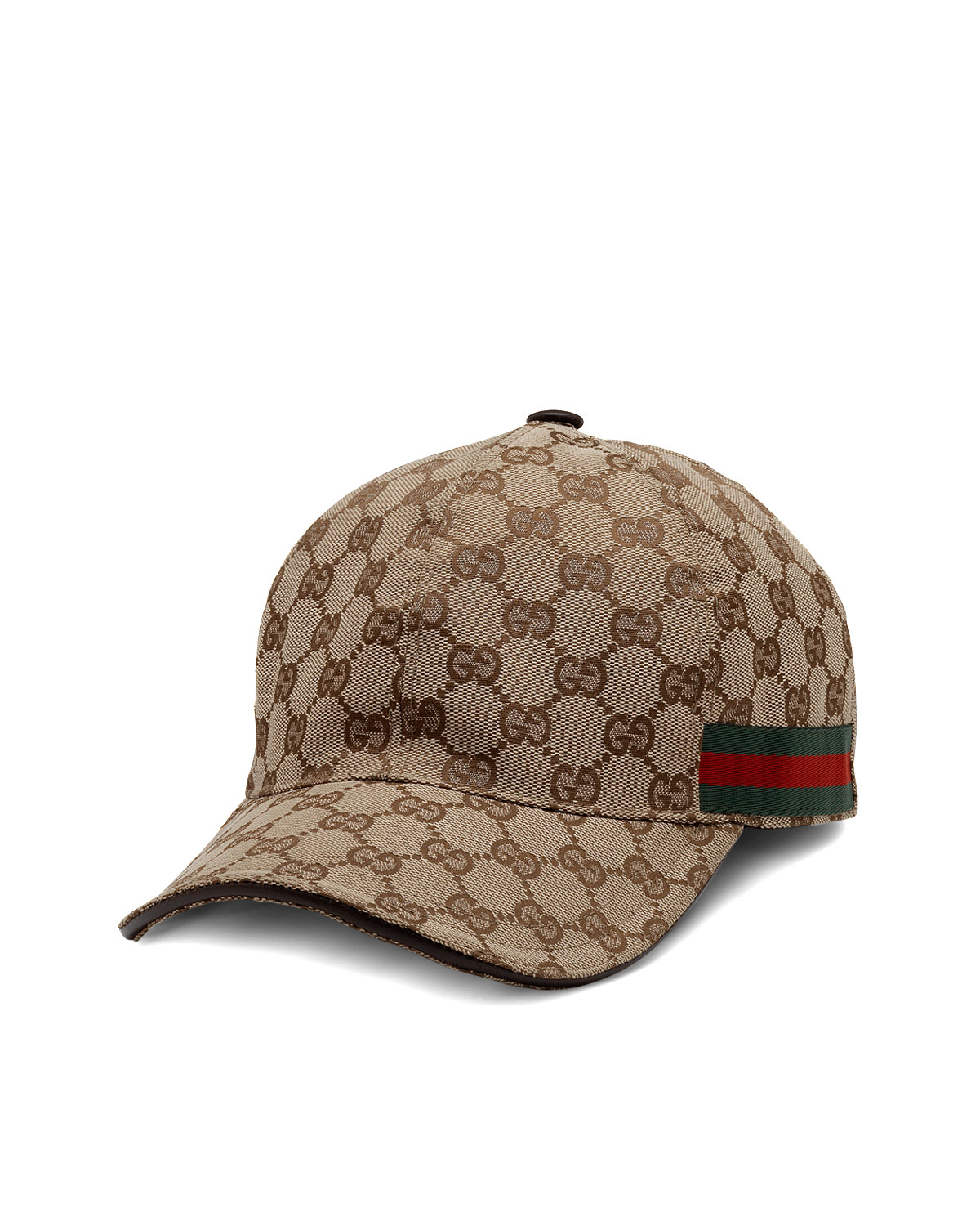 Gucci White Havana Hat in White | Lyst |White Gucci Hat