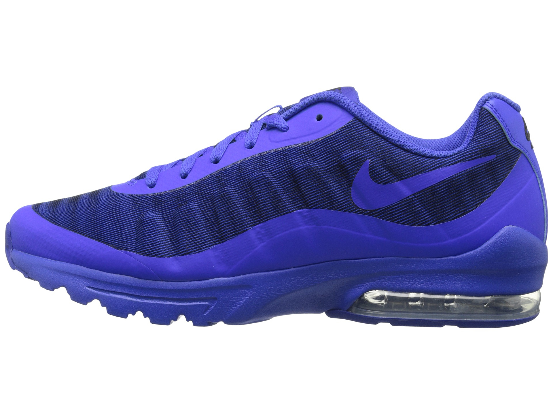 c24d520dde5 ... greece lyst nike air max invigor premium in blue for men 52258 9091a