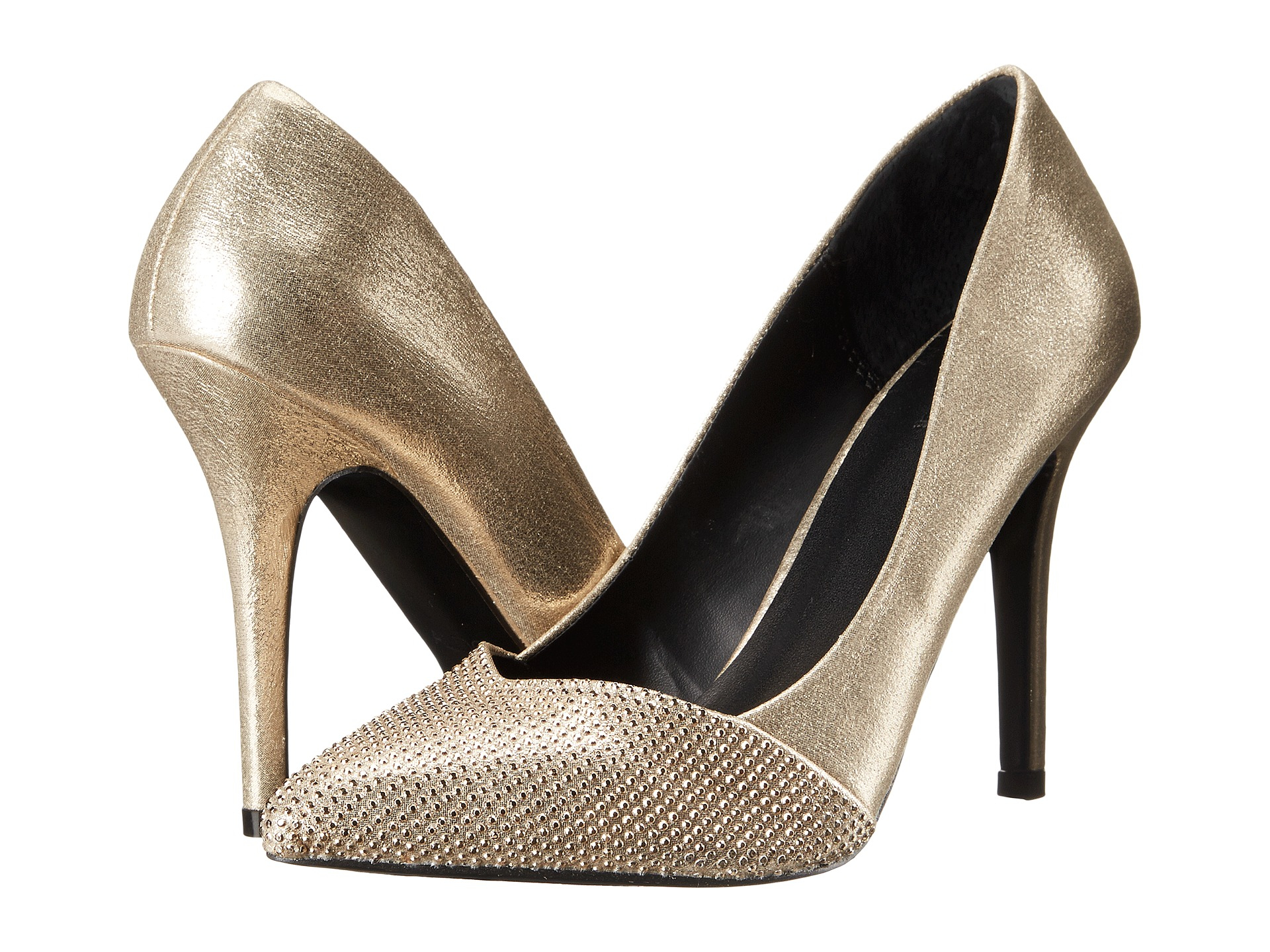 Womens Shoes ALDO Teige Champagne