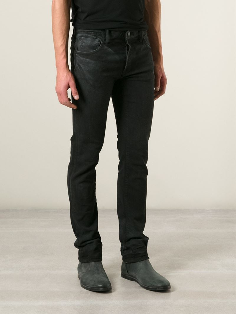 slim fit jeans - Black Mastercraft Union Original Zo3BATOiKw