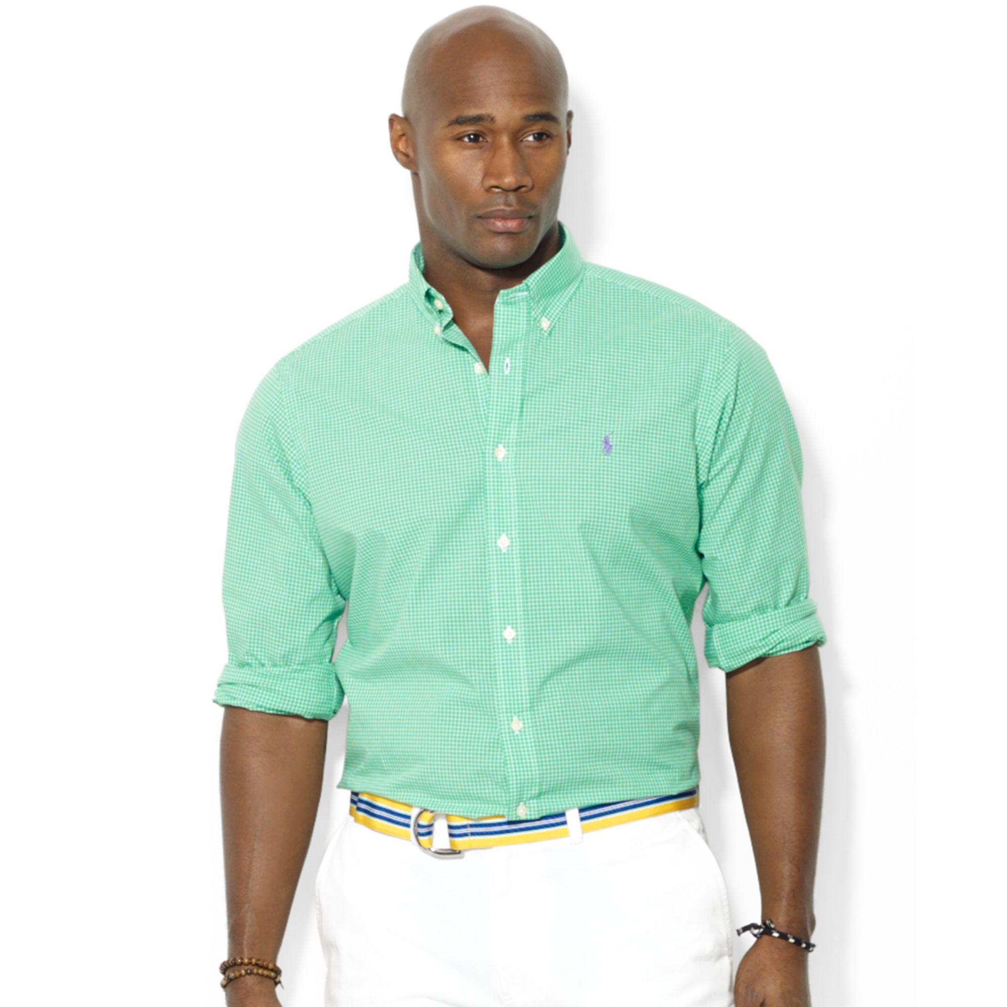 Marein Ralph Lauren Big And Tall Polo Shirts Cheap