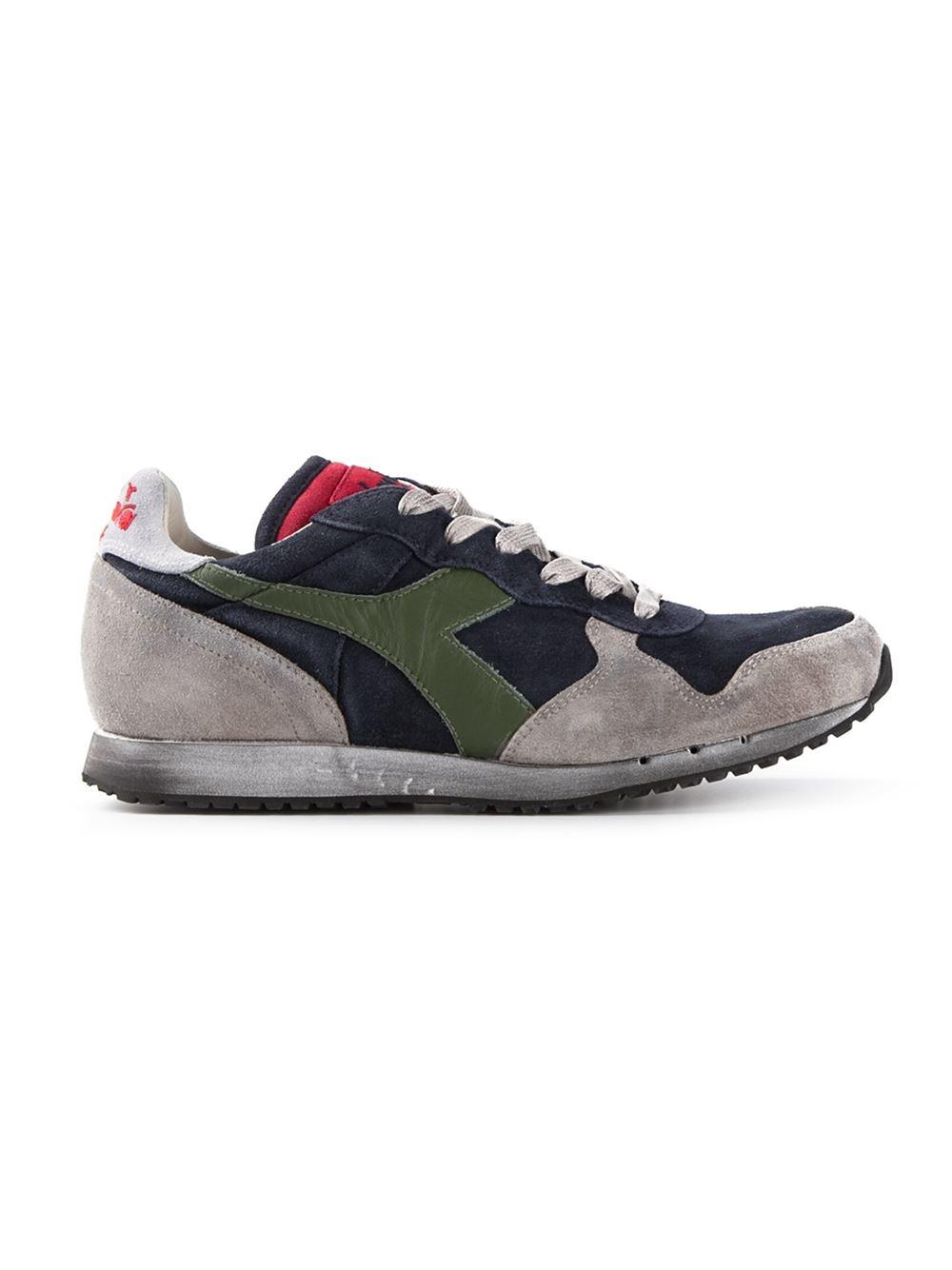 diadora sneakers - photo #5