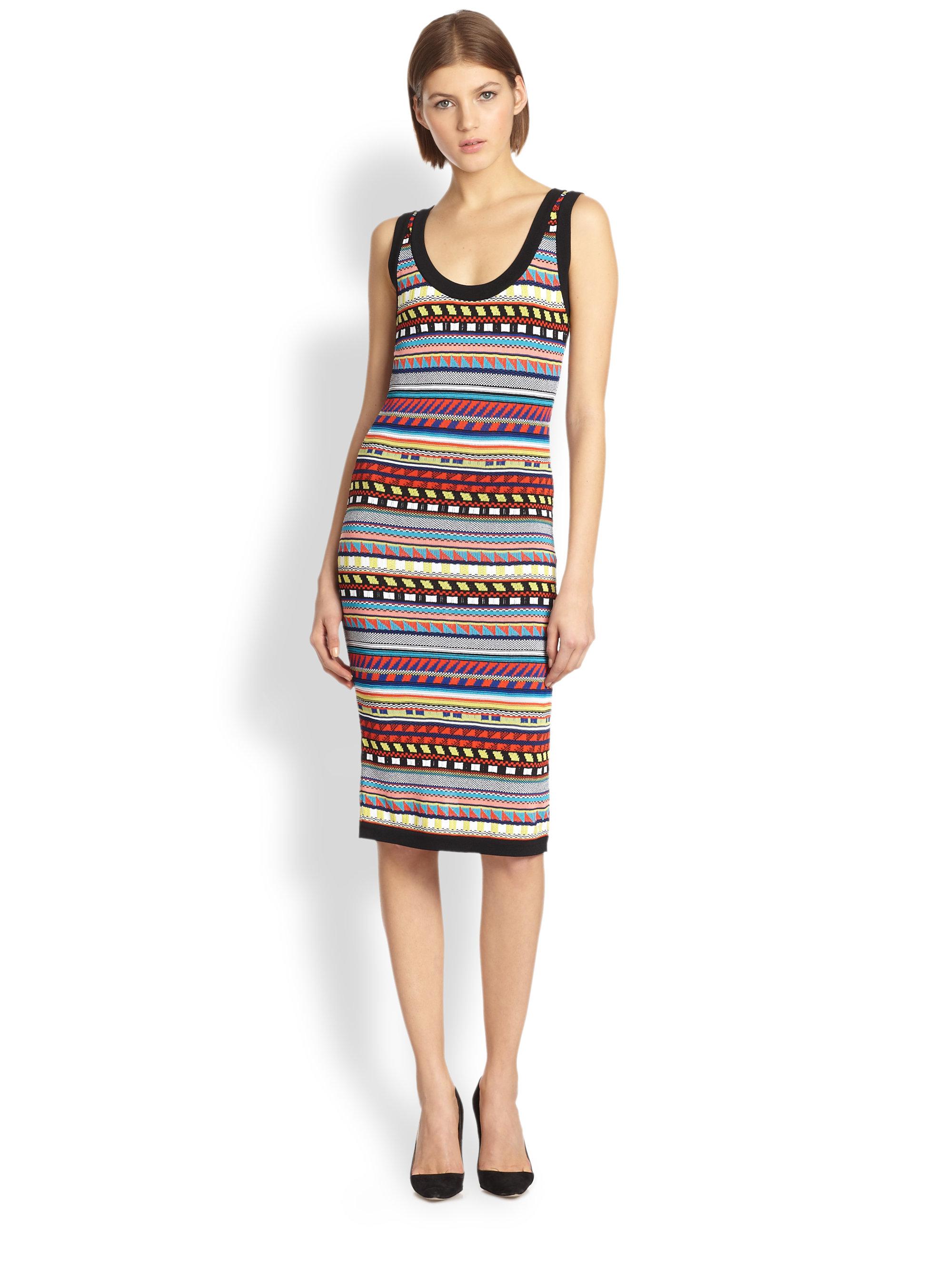DRESSES - Knee-length dresses Emilio Pucci PaTMG