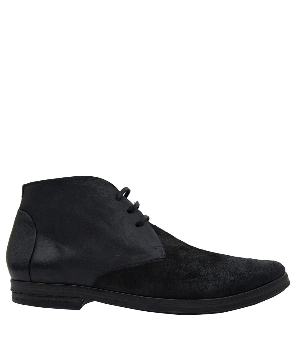 MARSèLL Listello Boots cYAXhh9