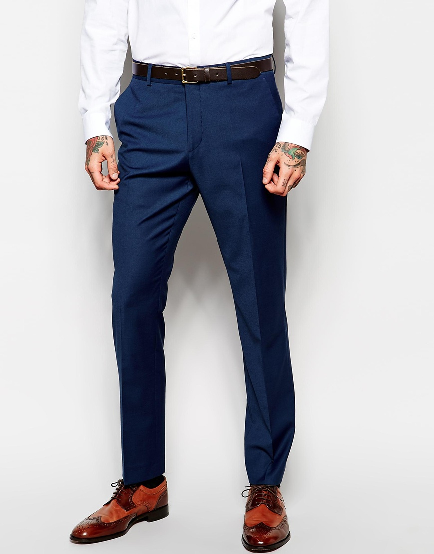 Asos River Island Suit