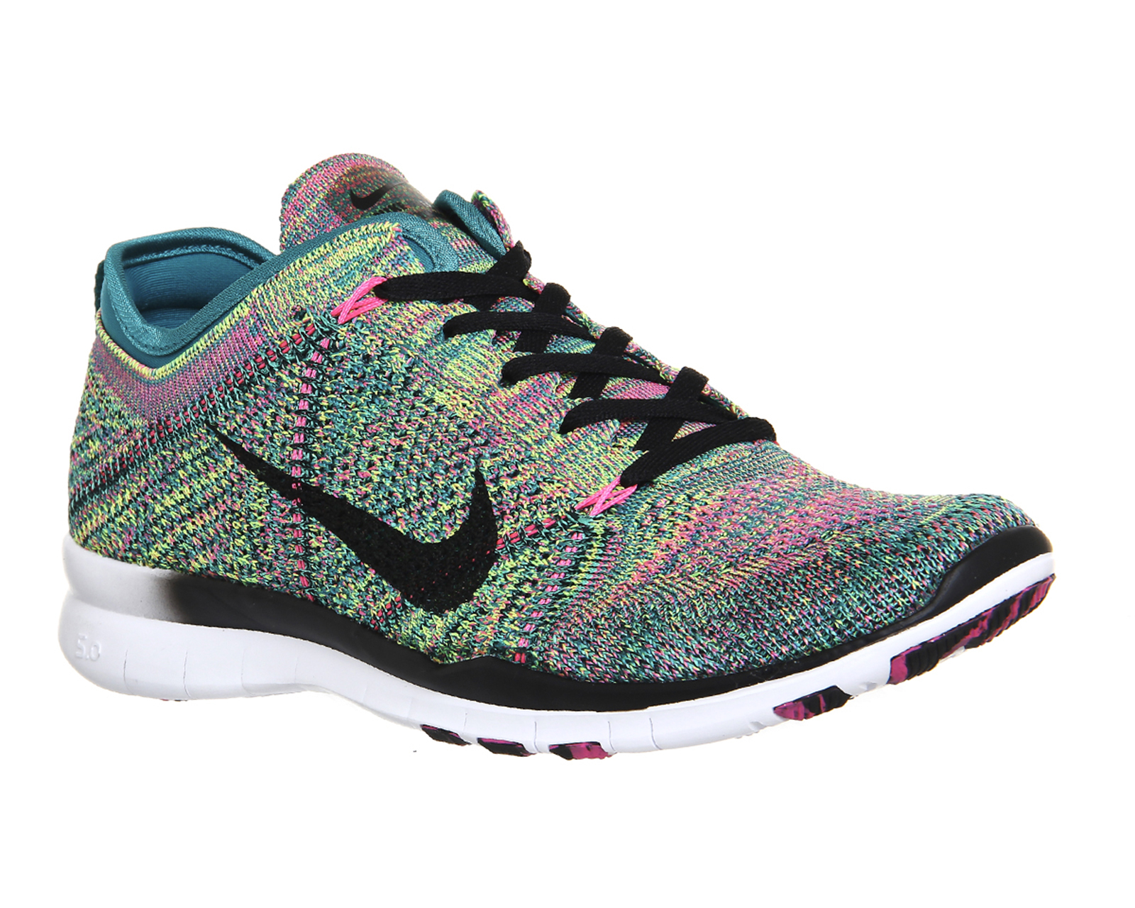 Nike Free   Tr Fit  Flyknit Training Shoes