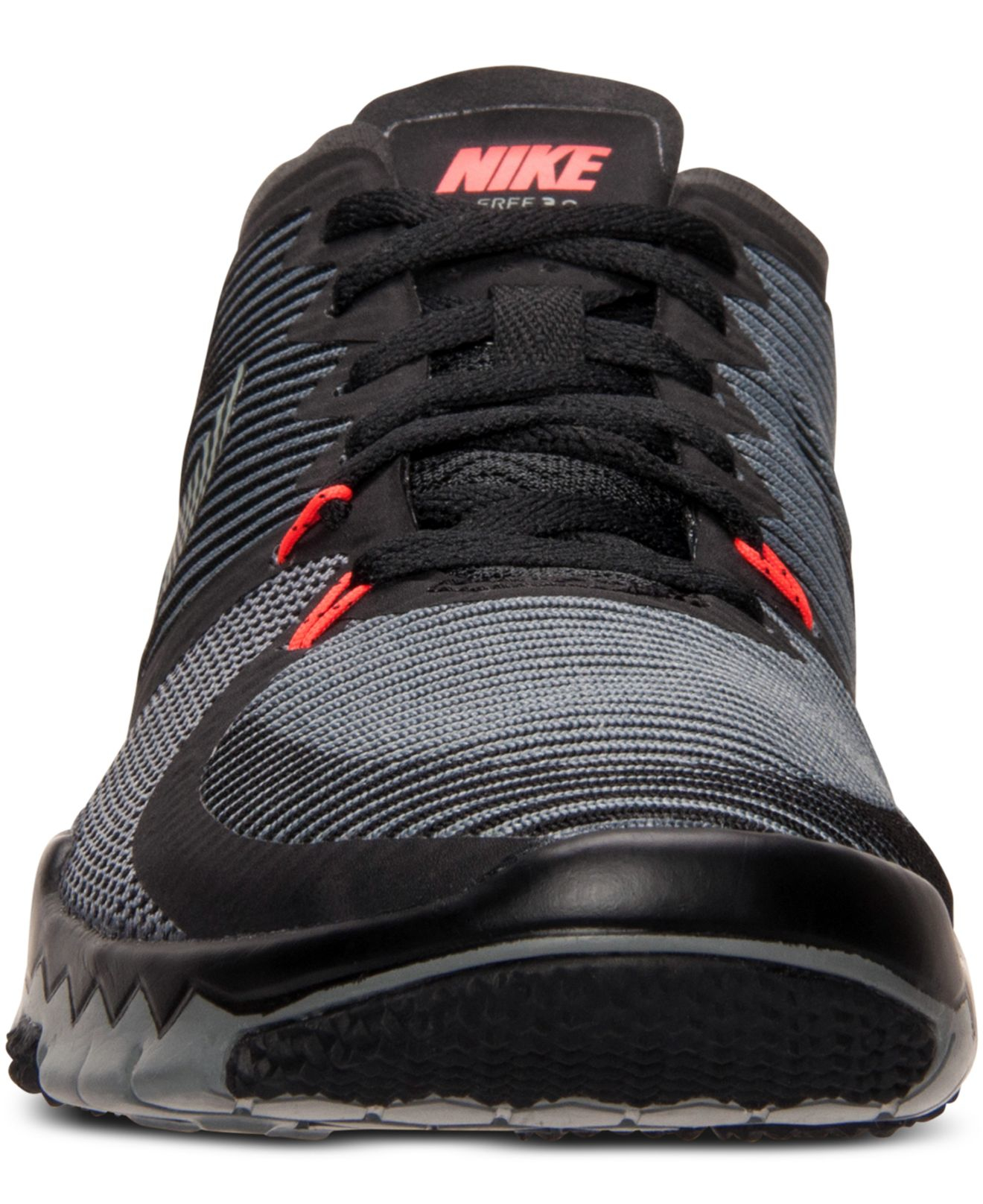 04af9bc09fc7 Lyst - Nike Men s Free Trainer 3.0 V4 Training Sneakers From Finish ...
