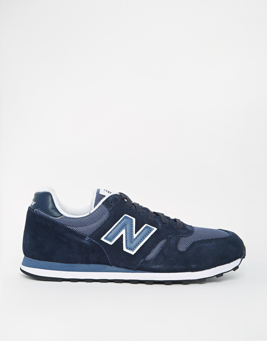 Connu New balance 373 Trainers in Blue for Men | Lyst XZ14