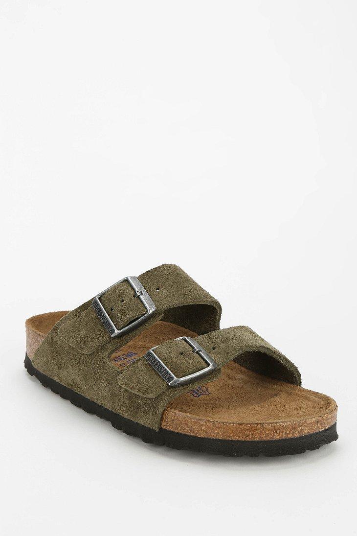 how to clean suede birkenstock sandals