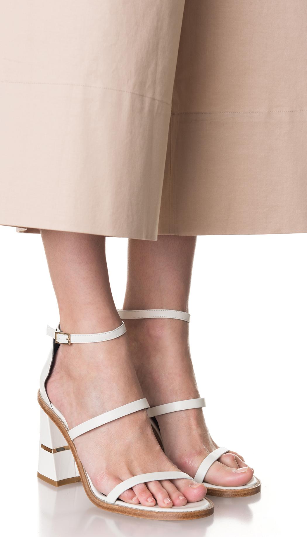 sale sneakernews Tibi Leather Platform Sandals ebay cheap price 9eBof