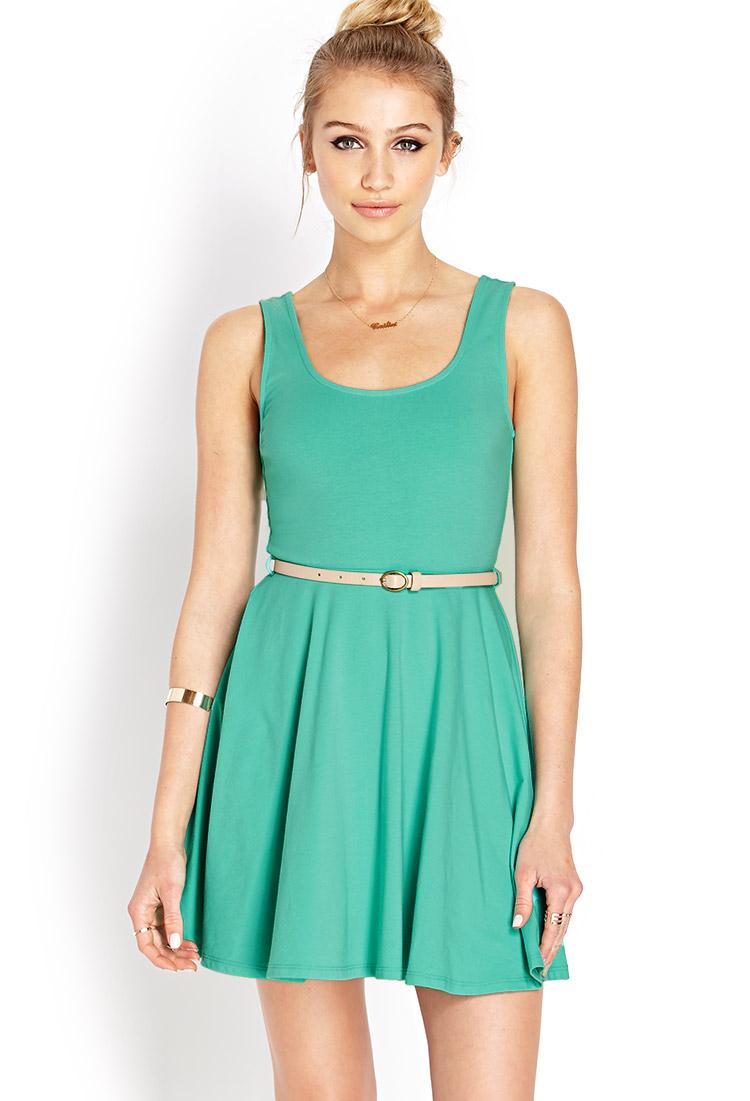 Forever 21 Summer 2014 Dress
