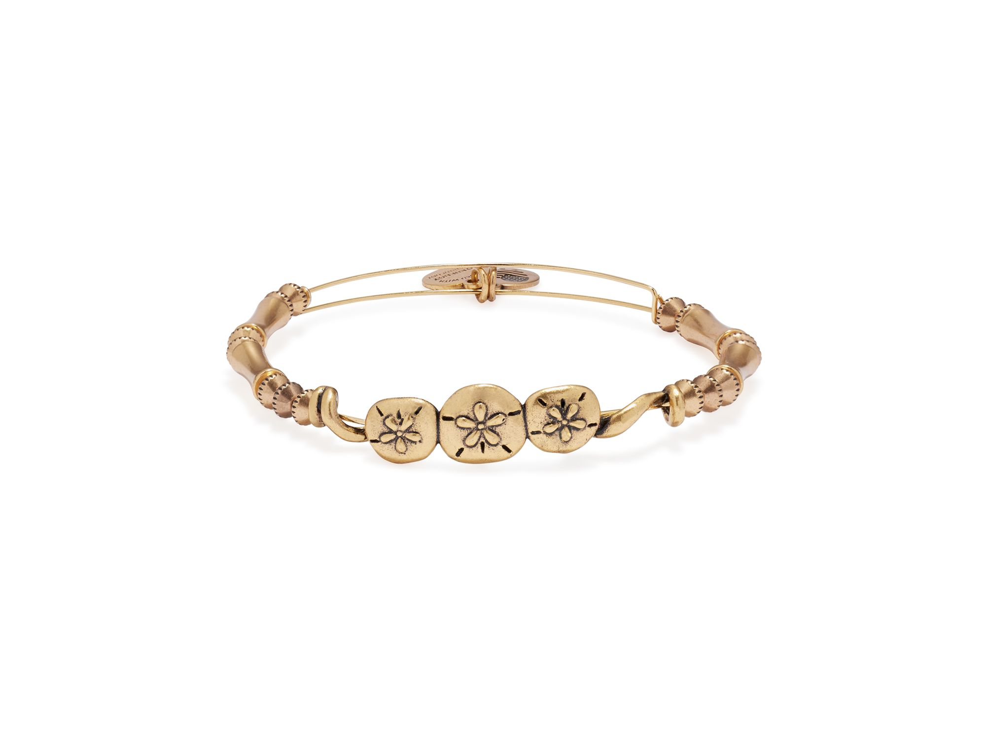 how to clean tarnished gold alex and ani bracelets