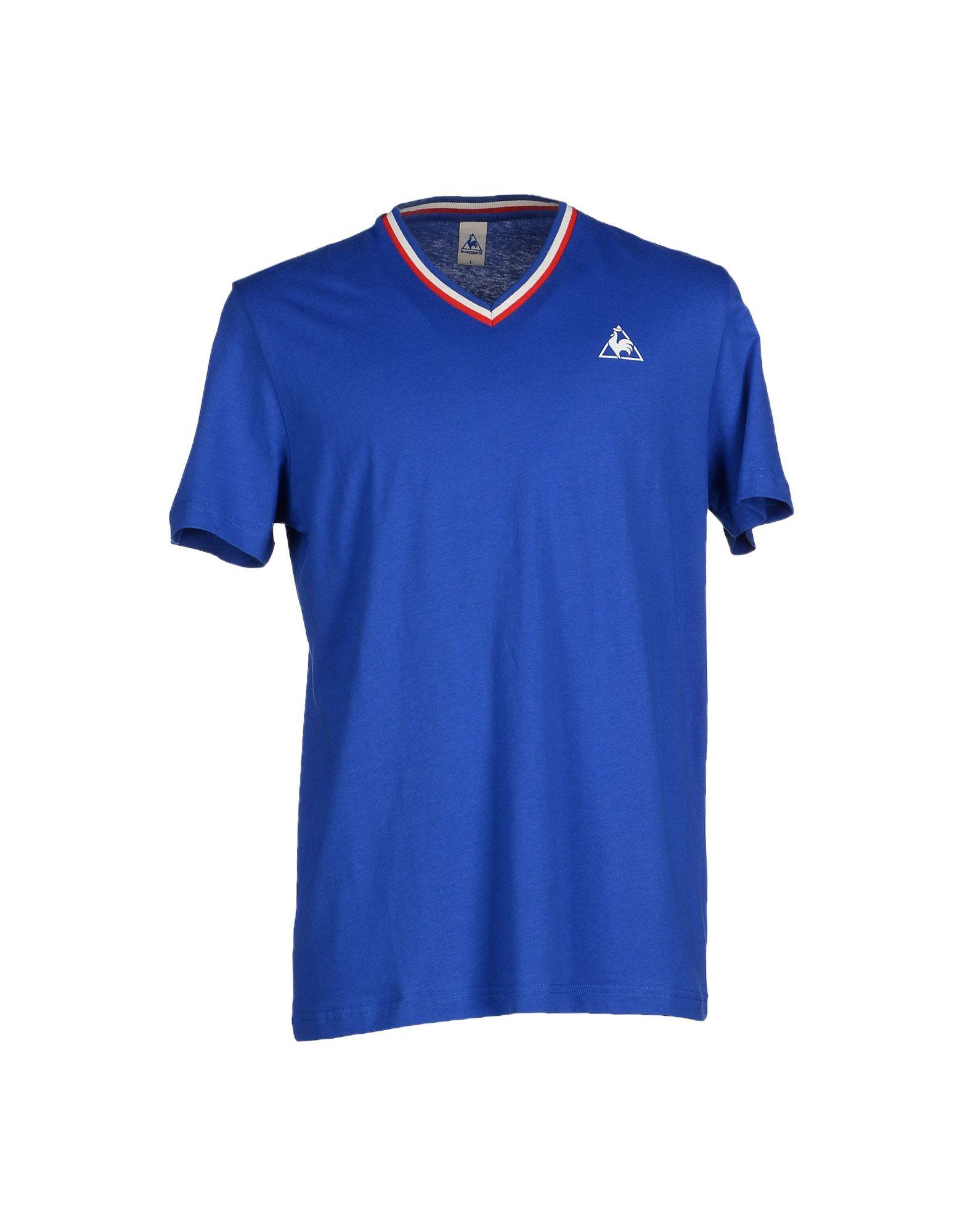 le coq sportif shirt - photo #5