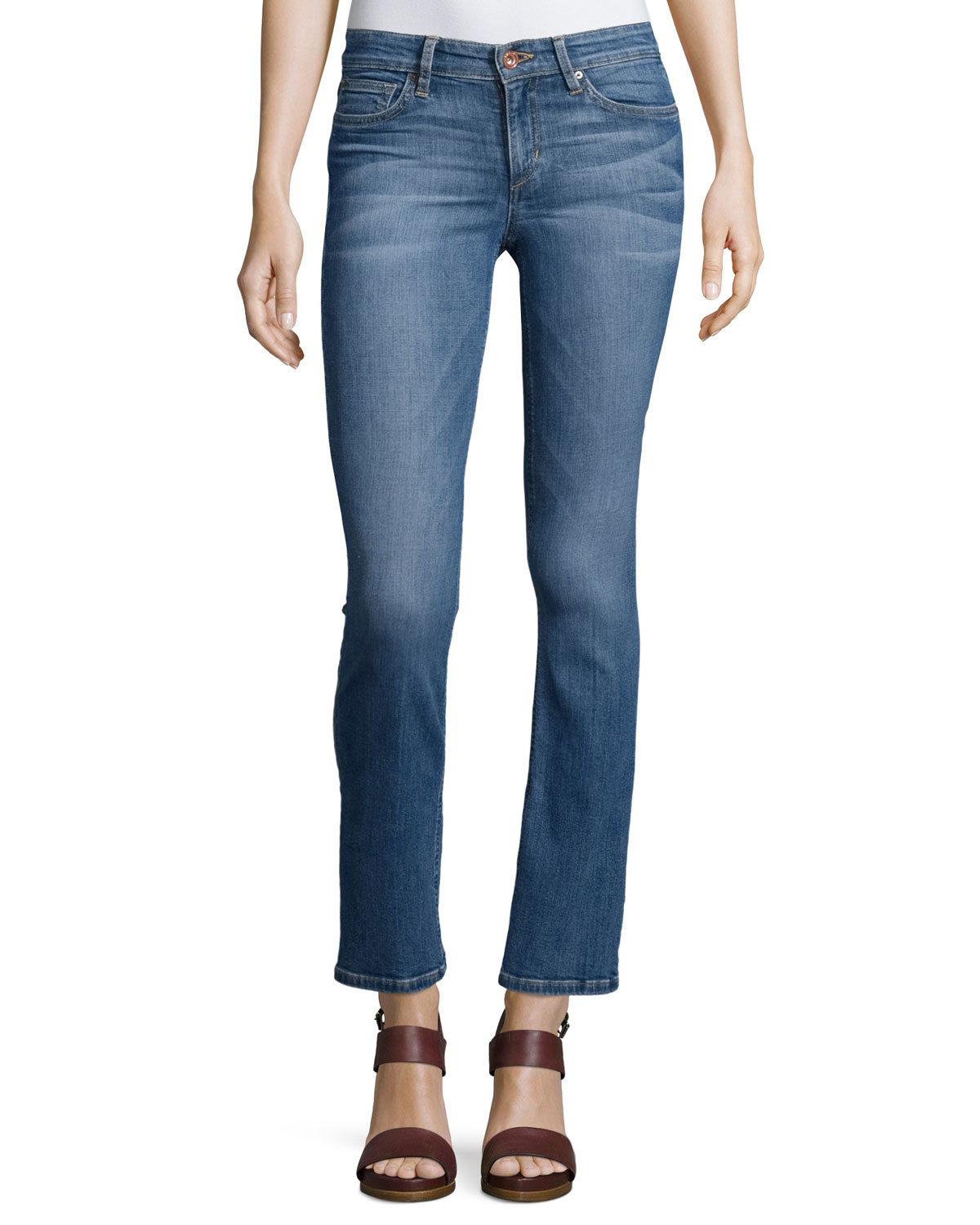 Free shipping and returns on Ankle Petite Jeans at obmenvisitami.tk