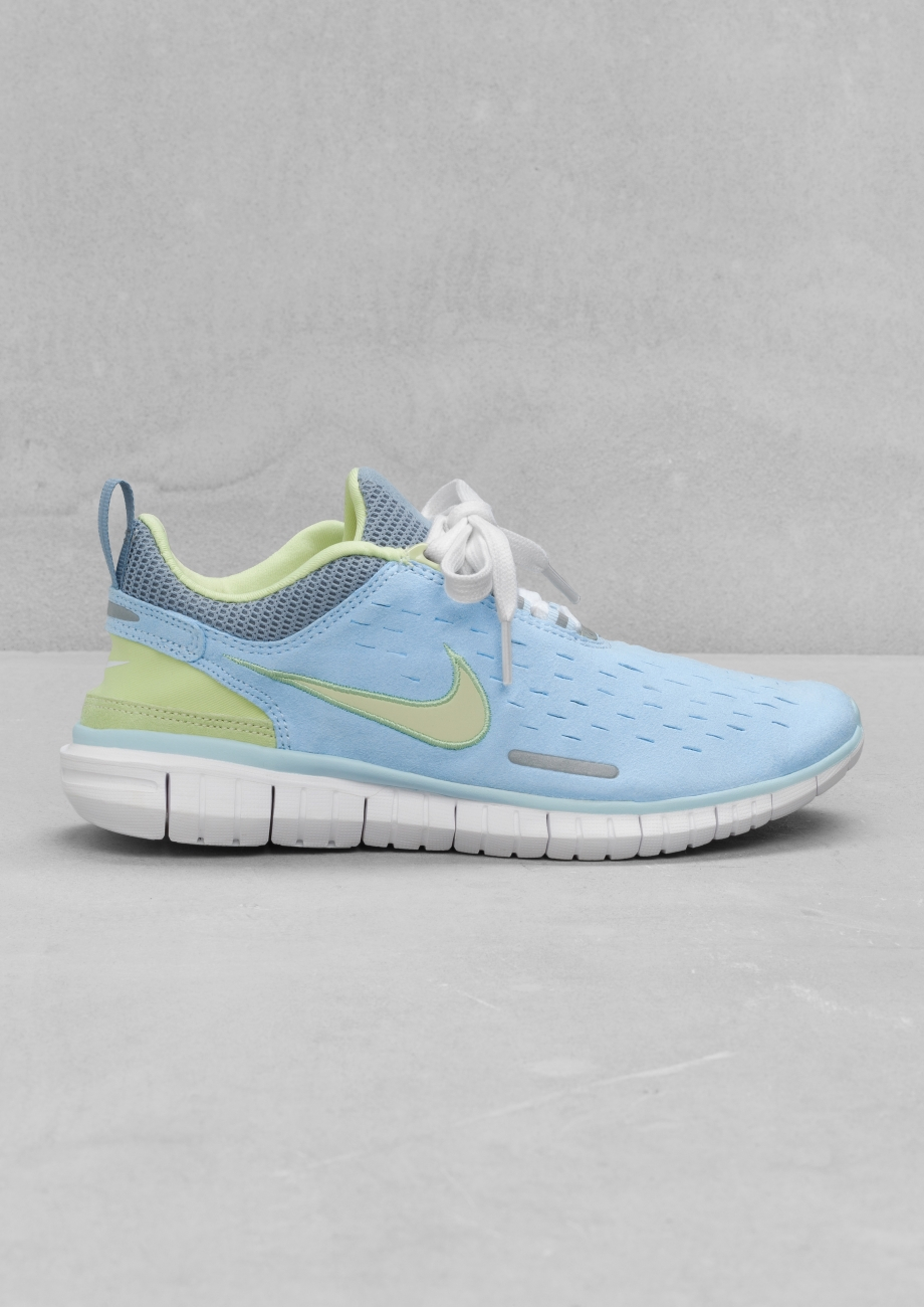 quality design 71b86 aec33 & Other Stories Nike Free Og Superior in Blue - Lyst
