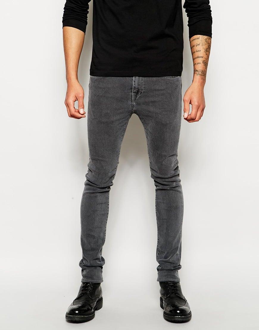 джинсы slim fit что это такое