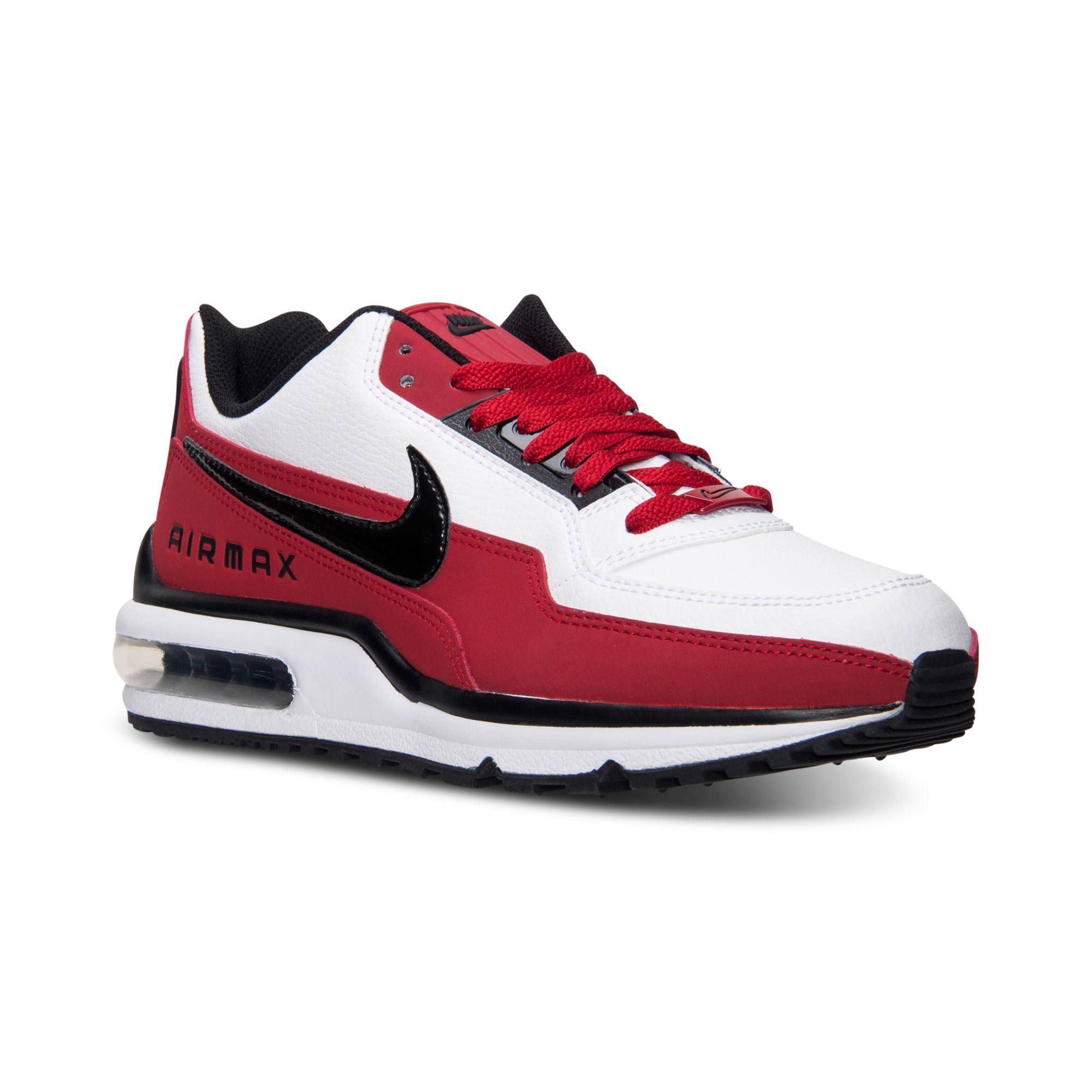 8ae4ffff0a2 ... clearance lyst nike mens air max ltd running sneakers from finish line  in c7ed2 368d7