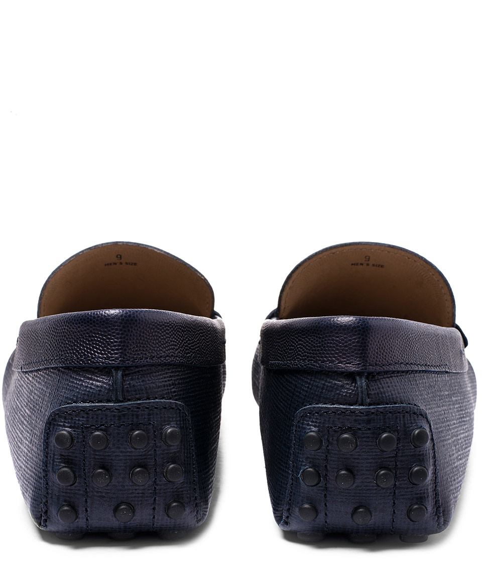 Tods Shoes Uk