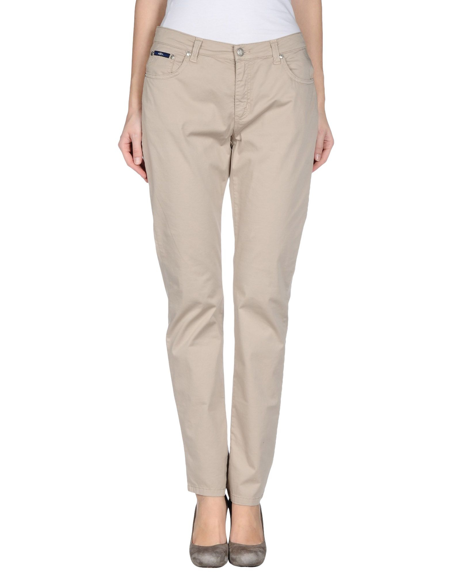 TROUSERS - Casual trousers Noyes 2izQPgct4F
