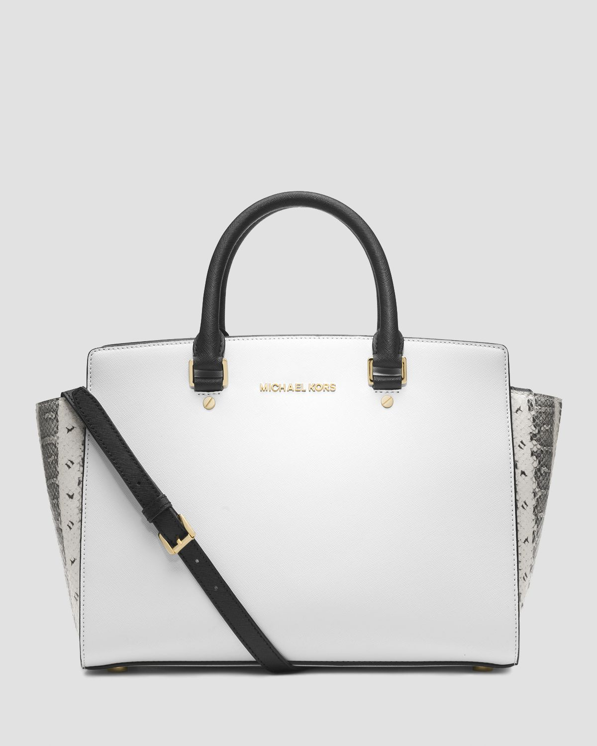 Gallery. Previously sold at  Bloomingdale s · Women s Michael By Michael  Kors Selma ... 1deea3f732