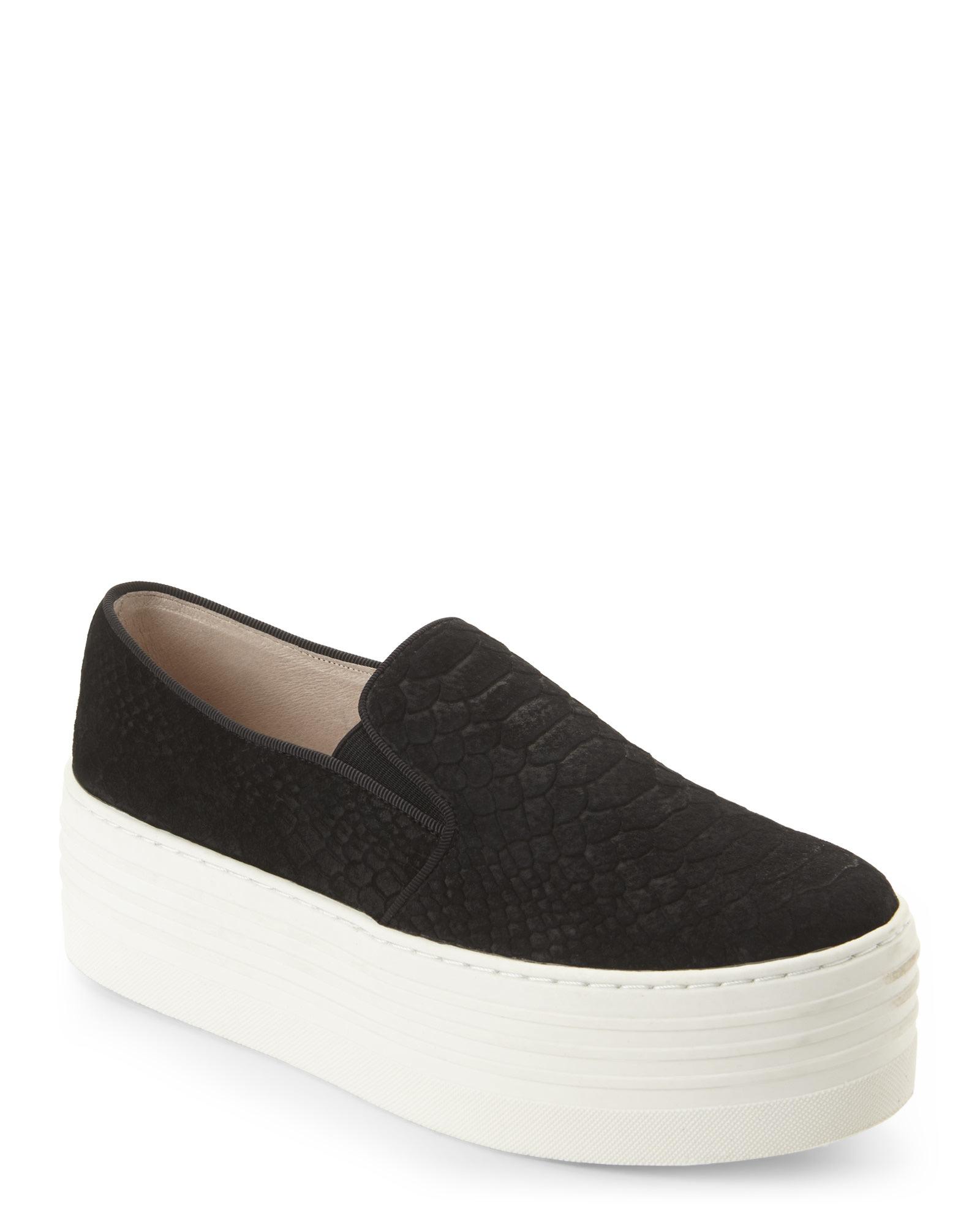 Steve Madden Shoes Slip On Sneakers