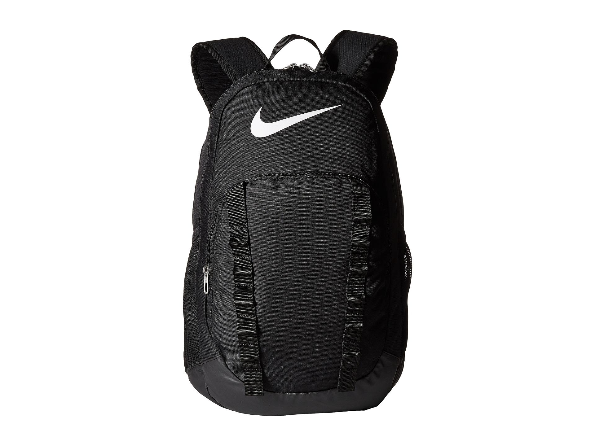 a4562ec83f3a9 Nike Brasilia 7 Backpack Xl in Black - Lyst