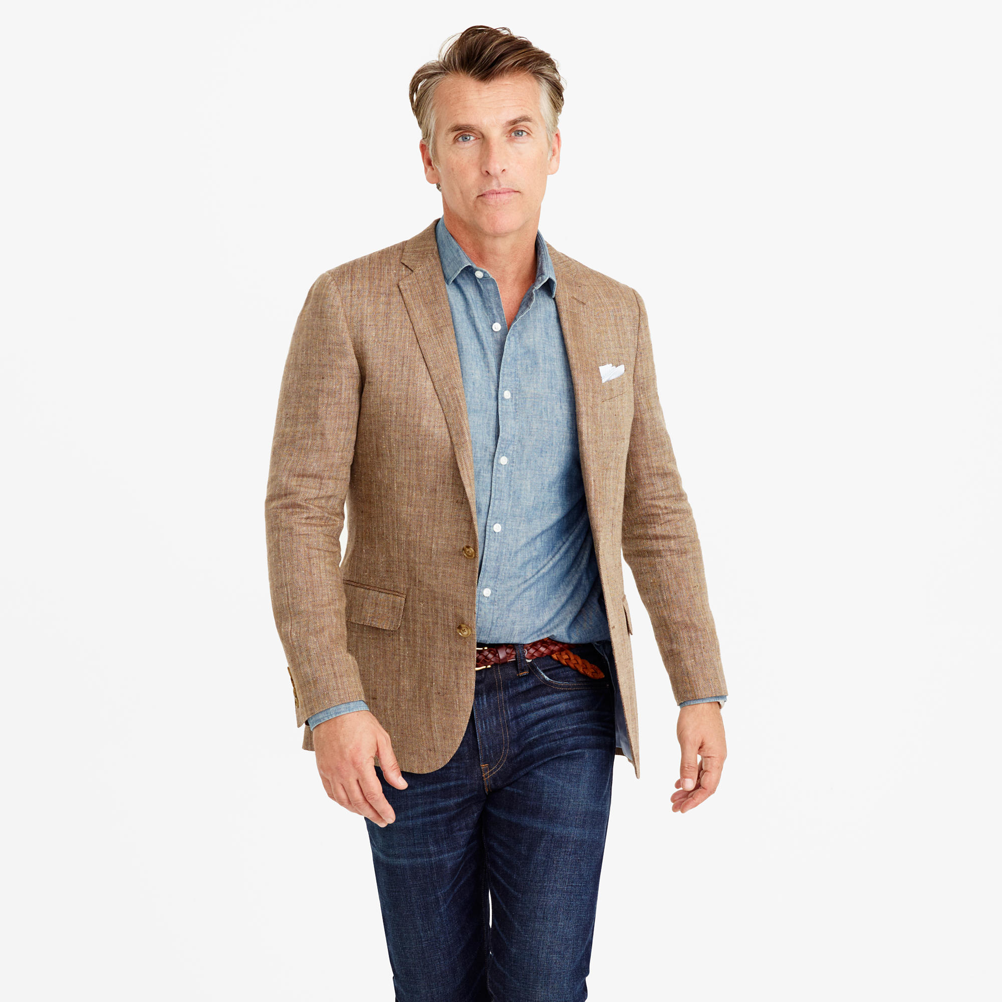 Collection J Crew Ludlow Blazer Pictures - Reikian