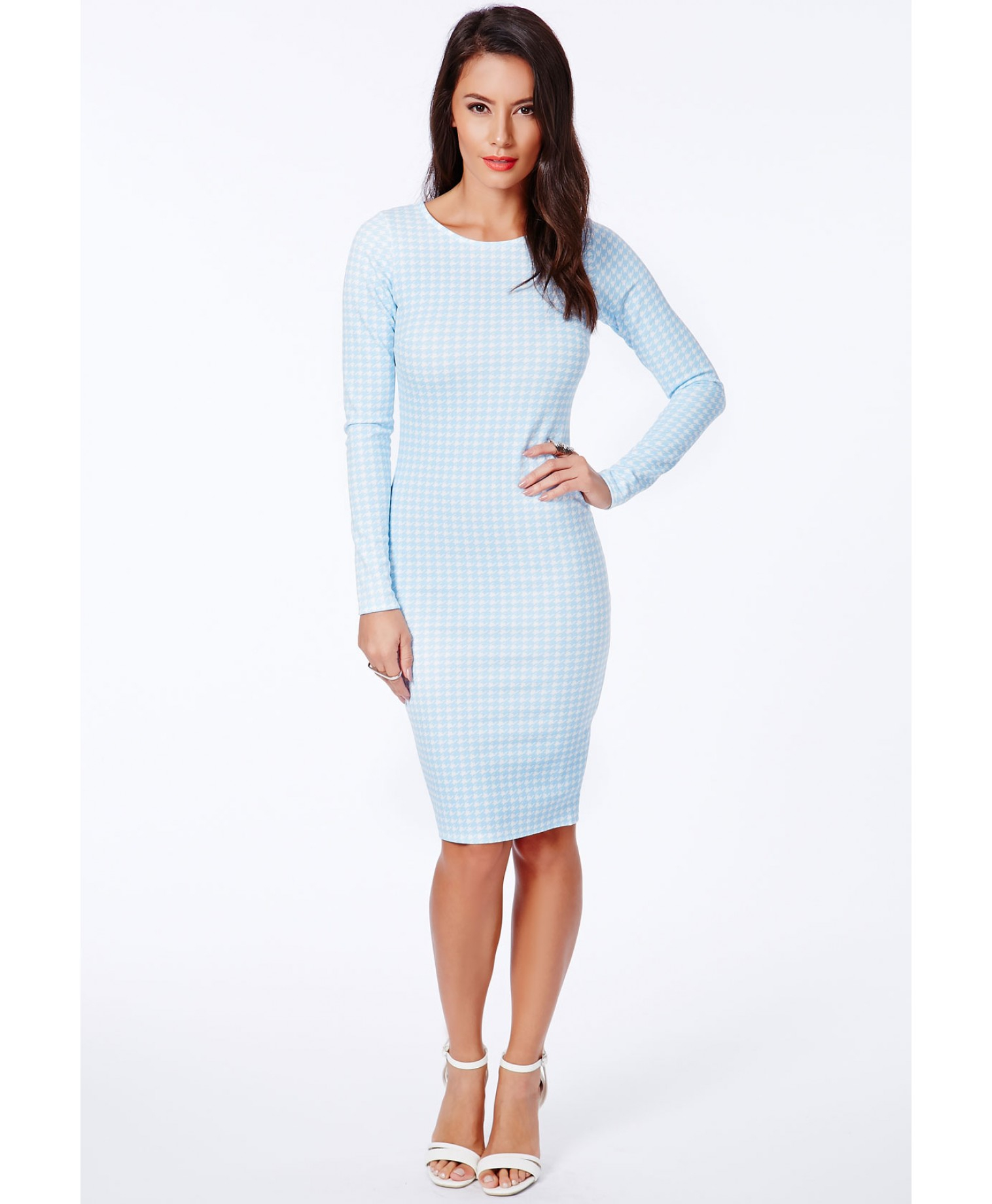 Stephie Baby Blue Crochet Midi Dress. Posted by Mary on 6th Jun I love this dress, is exactly my size and the quality is excellent!!! Customers Who Viewed This Product Also Viewed. Stephie Blush Crochet Midi Dress. $ $ Choose Options. Rebekah Navy-Blue Crochet Midi Dress.