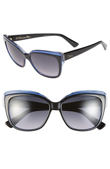 eafd5efb6a Dior Sunglasses Cat Eye