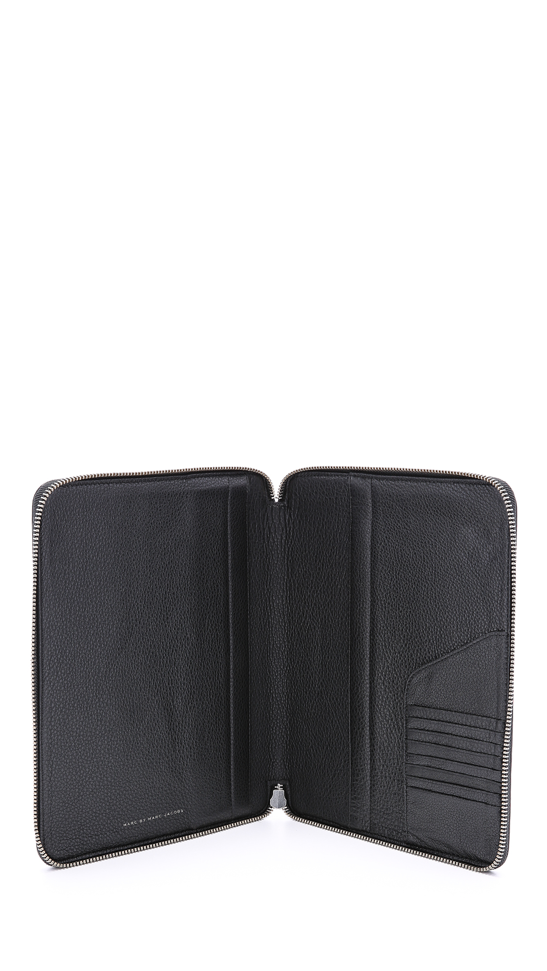Awesome Black Leather Resume Portfolio Photos - Resume Ideas ...