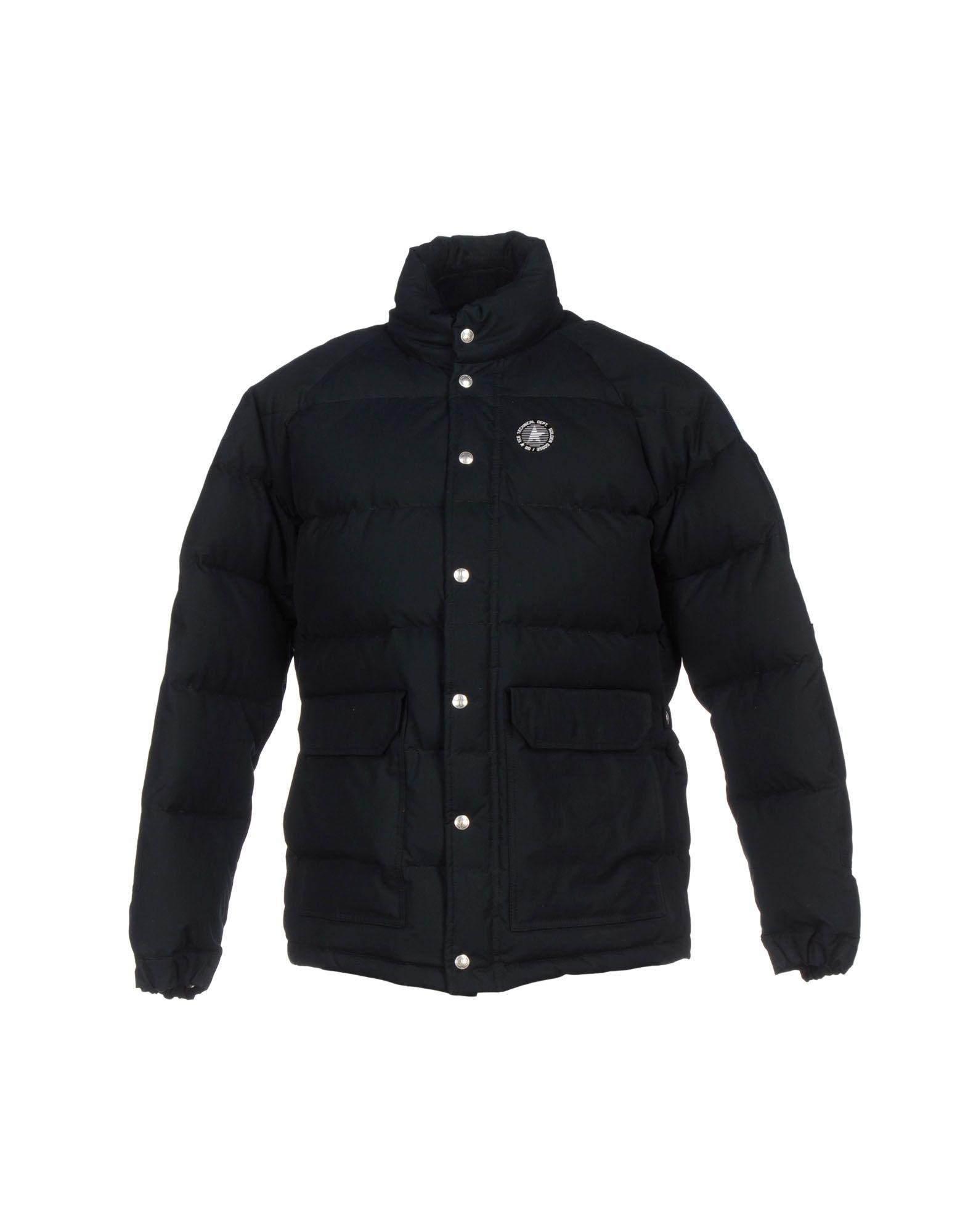Goose Down Jacket For Men