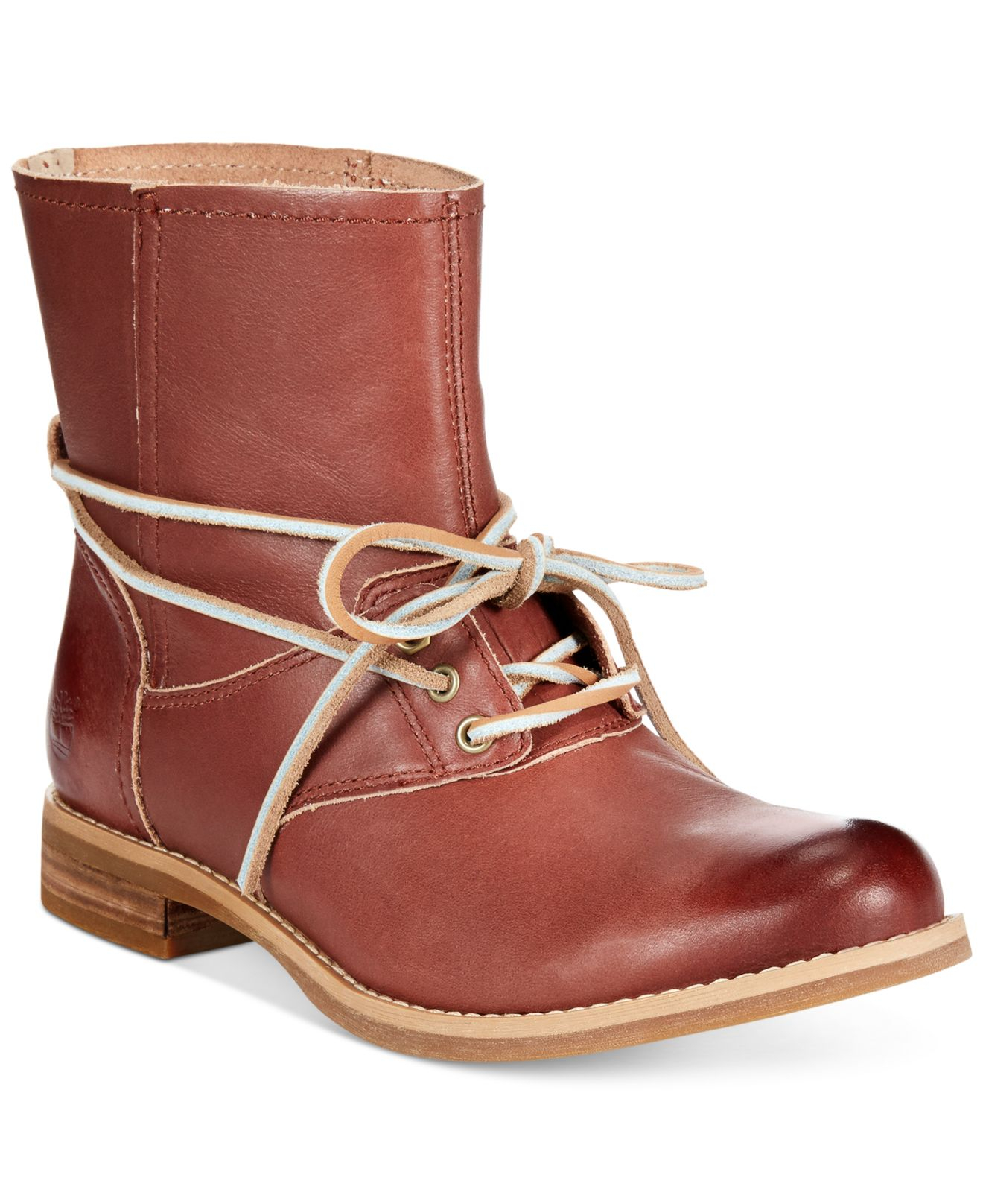 Women's Savin Hill Lace Ankle Boot
