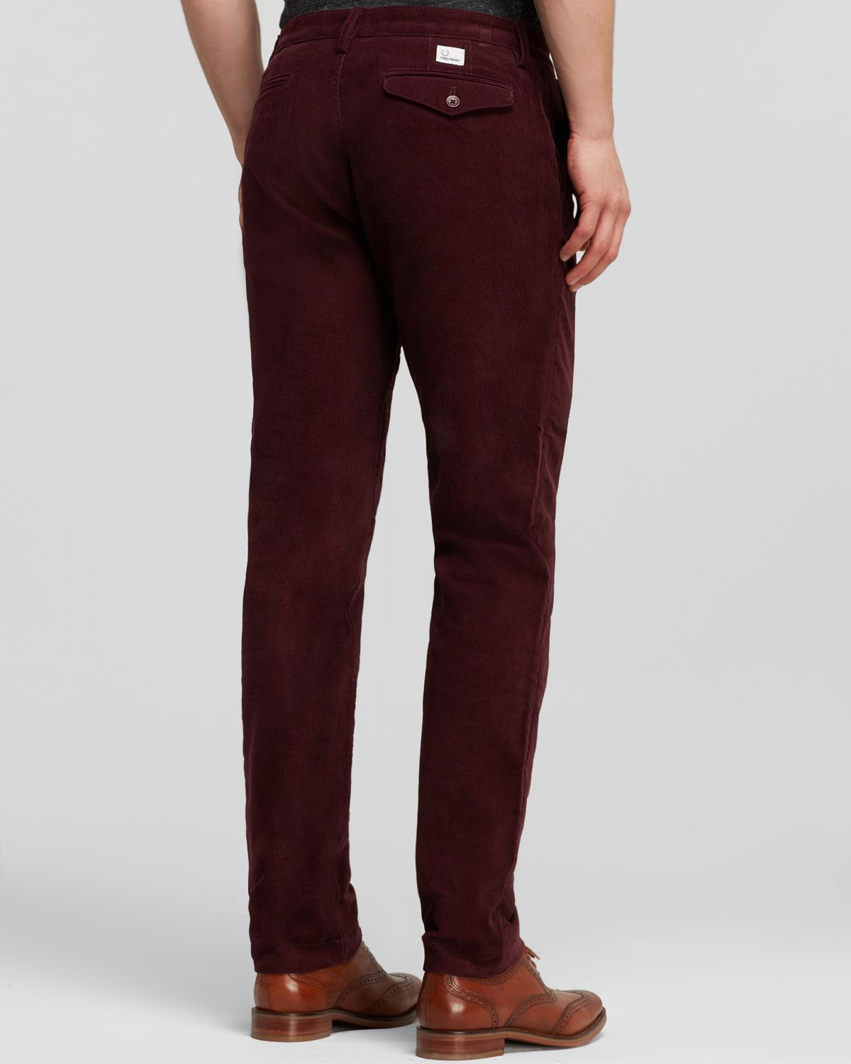 TROUSERS - Casual trousers Fred Perry 5V6NXYN
