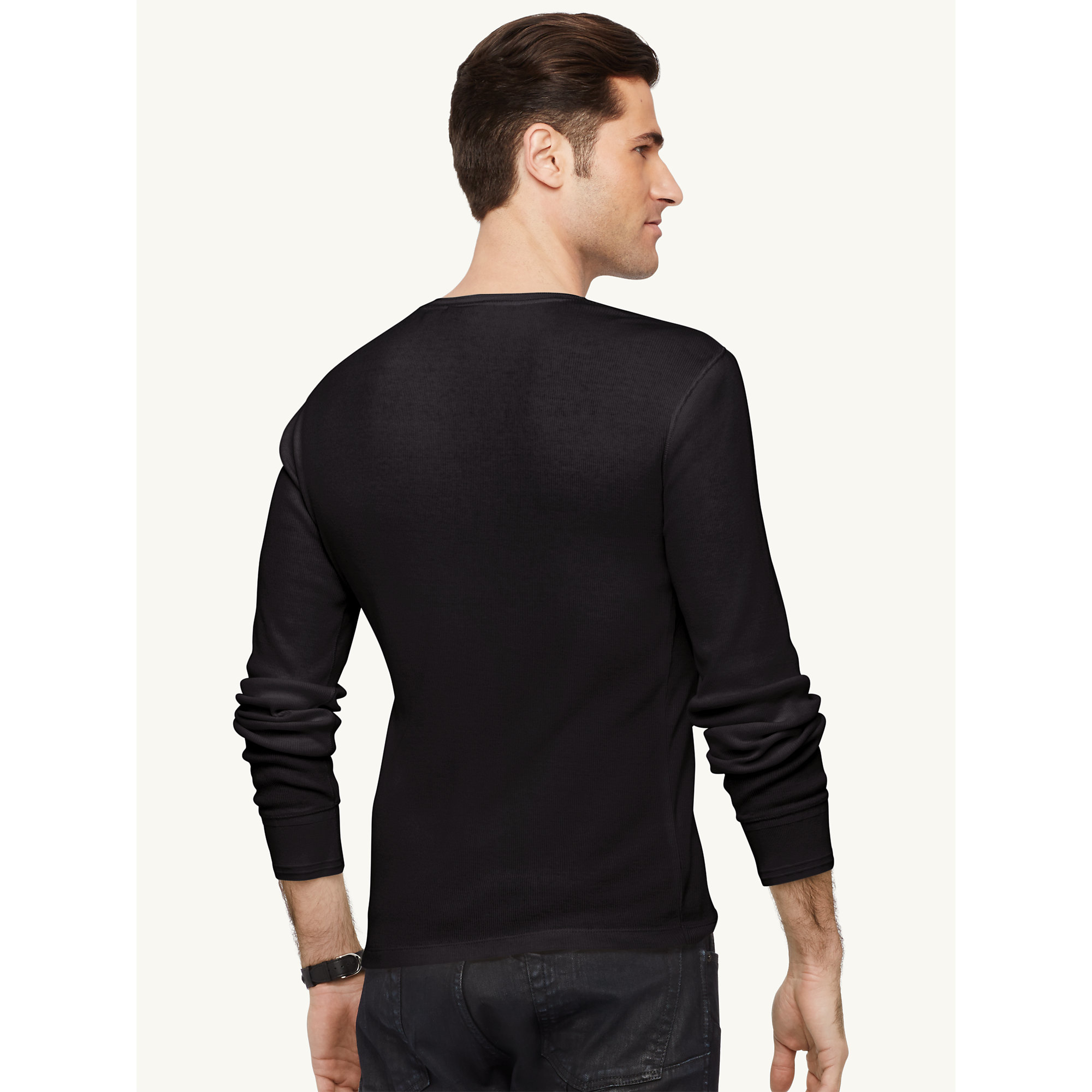 henley black single men Find great deals on ebay for henley boots and mens boots shop with confidence.
