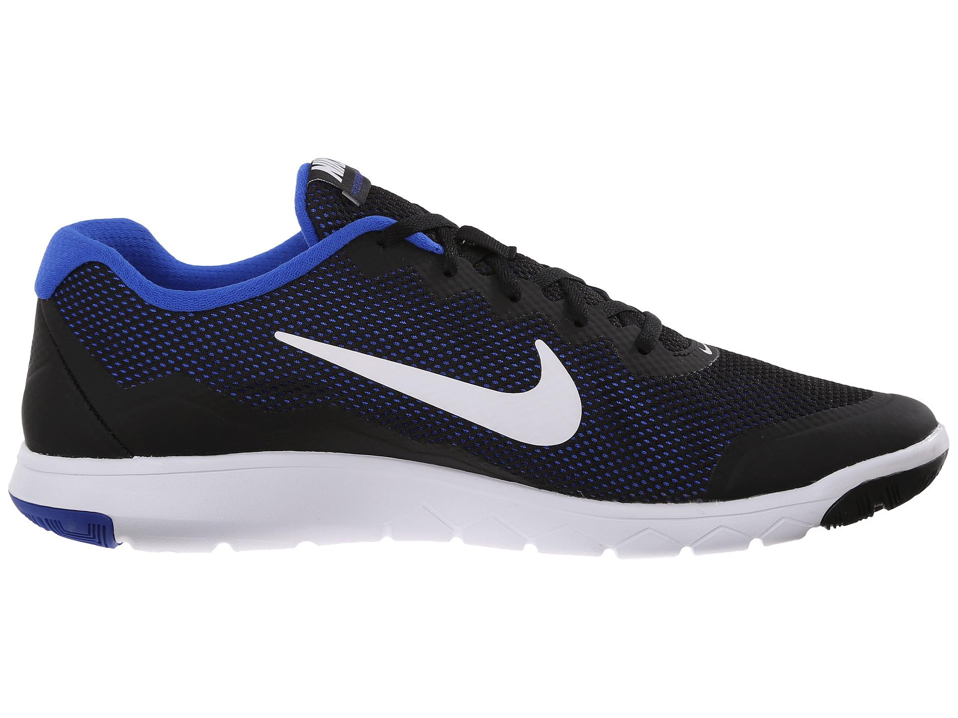 Nike Flex Basketball Shoes